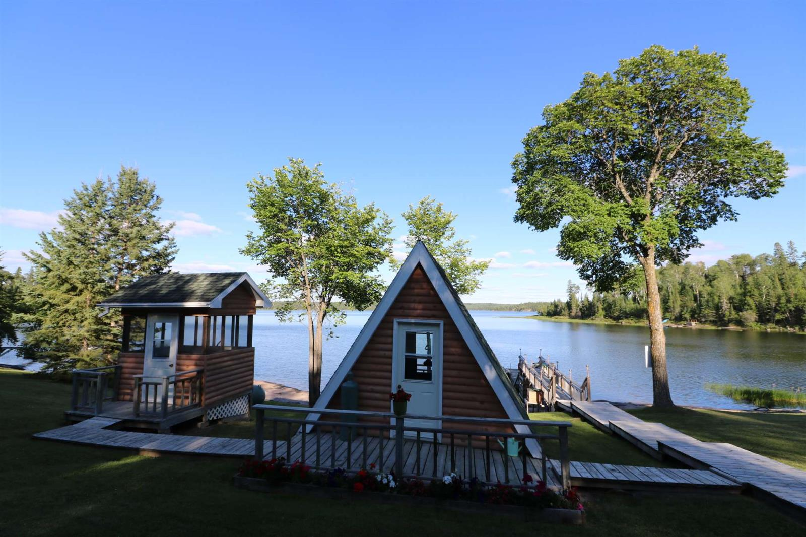 2 Harbour Island, Minaki, Ontario  P0X 1J0 - Photo 10 - TB183688