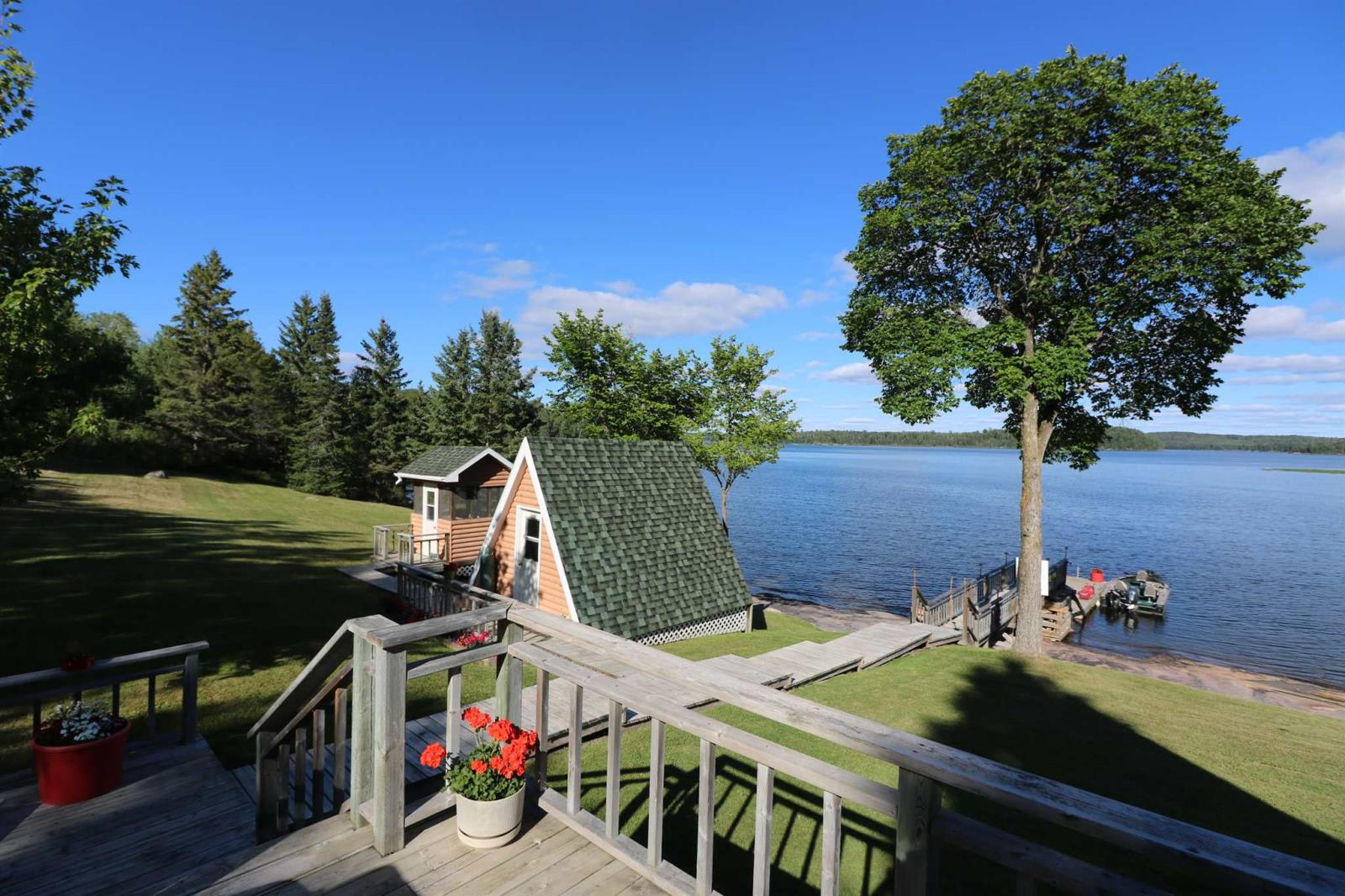 2 Harbour Island, Minaki, Ontario  P0X 1J0 - Photo 31 - TB183688