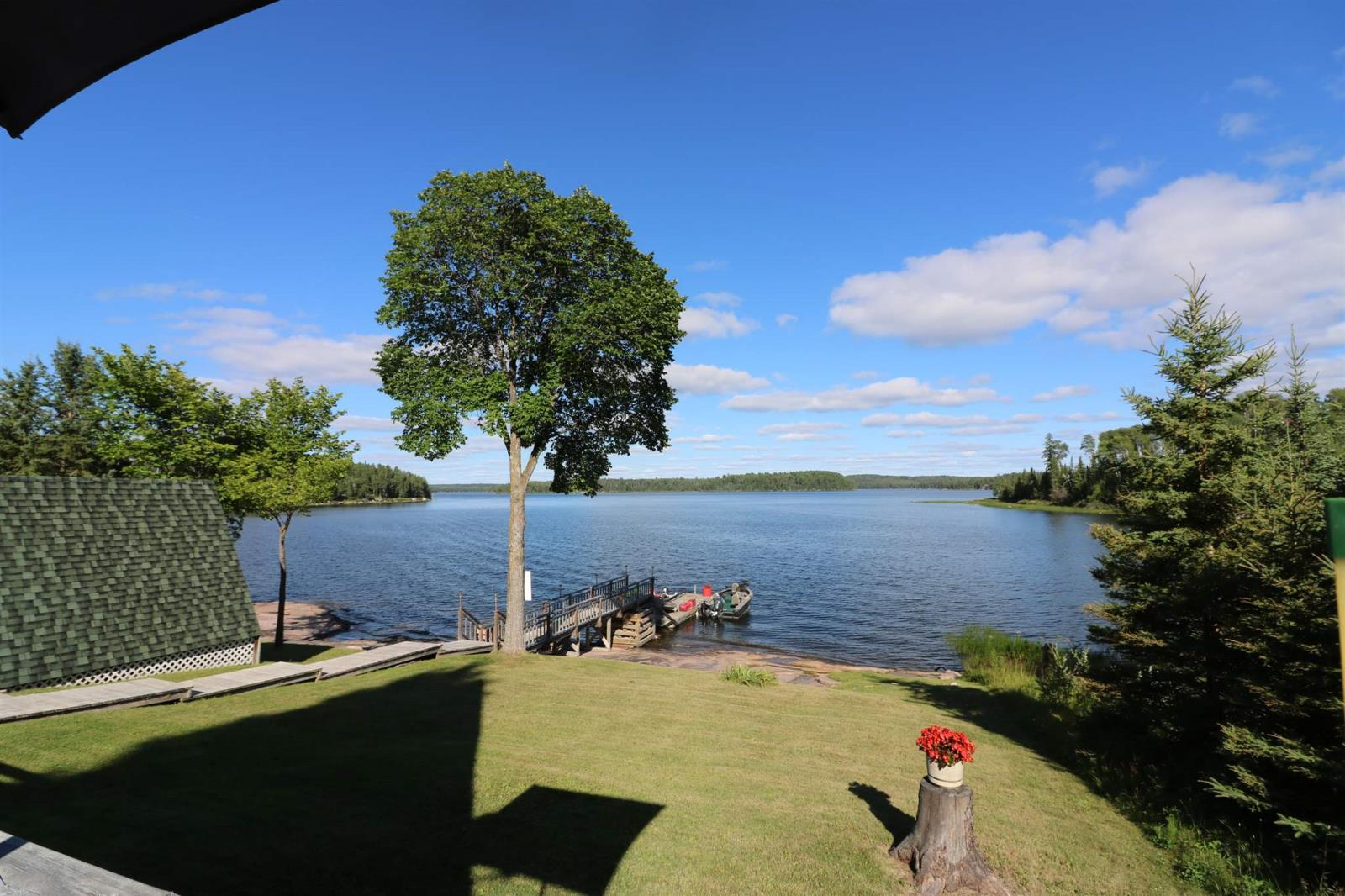2 Harbour Island, Minaki, Ontario  P0X 1J0 - Photo 34 - TB183688