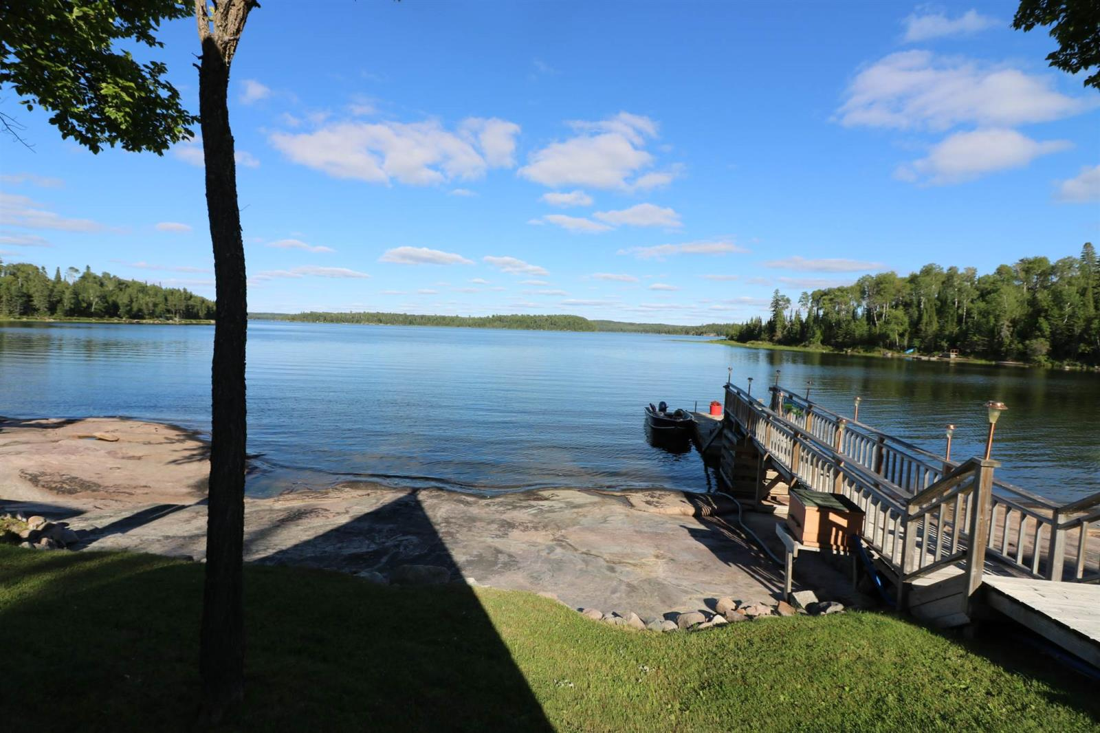2 Harbour Island, Minaki, Ontario  P0X 1J0 - Photo 42 - TB183688