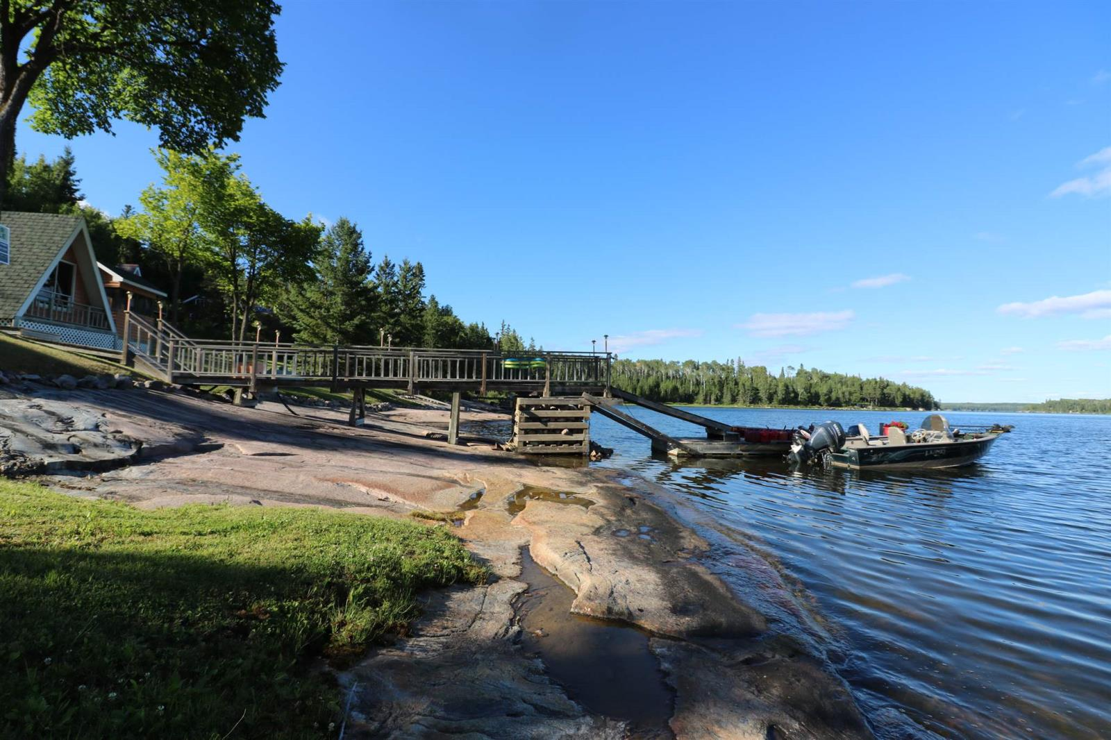 2 Harbour Island, Minaki, Ontario  P0X 1J0 - Photo 43 - TB183688