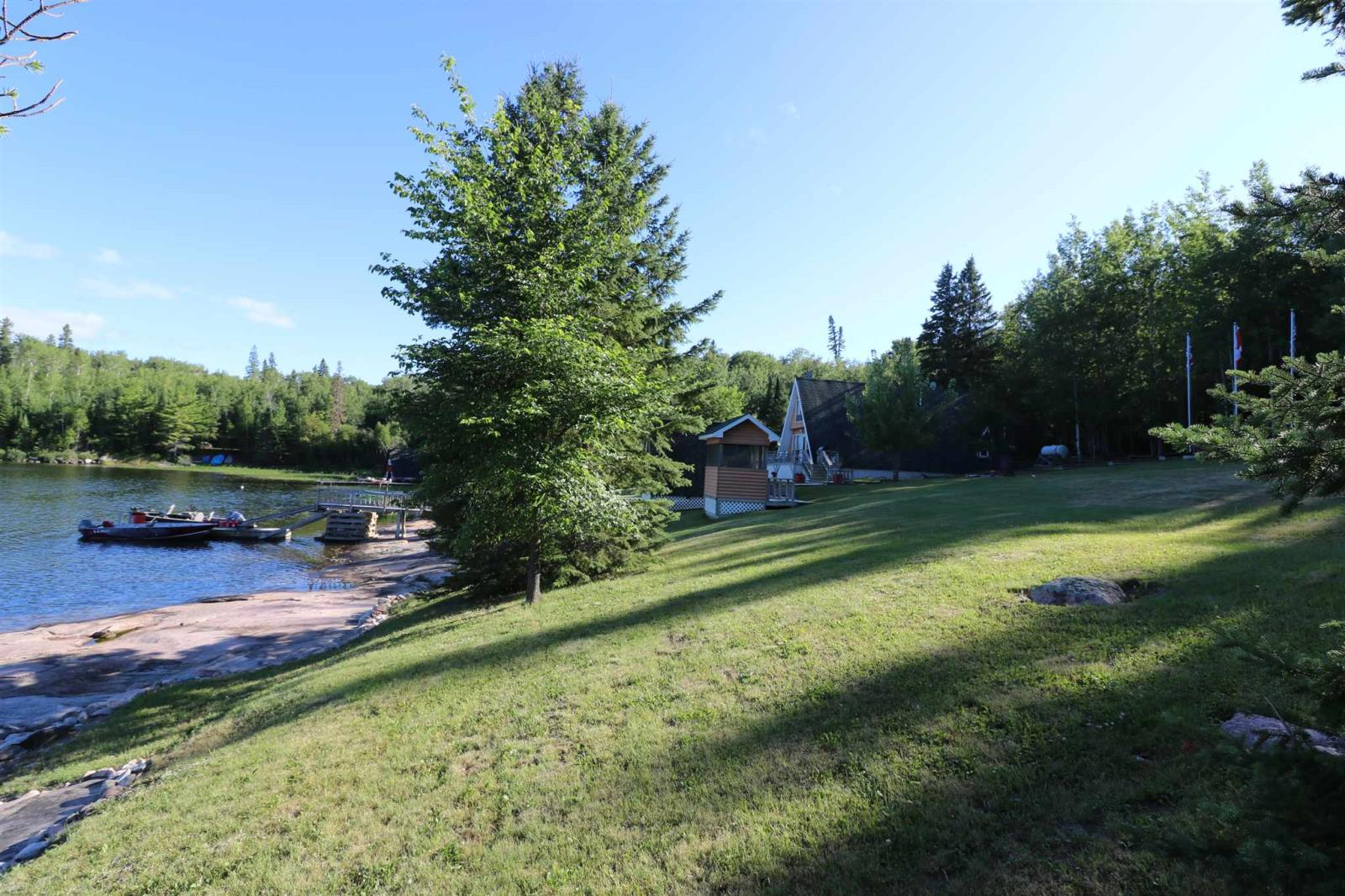 2 Harbour Island, Minaki, Ontario  P0X 1J0 - Photo 44 - TB183688