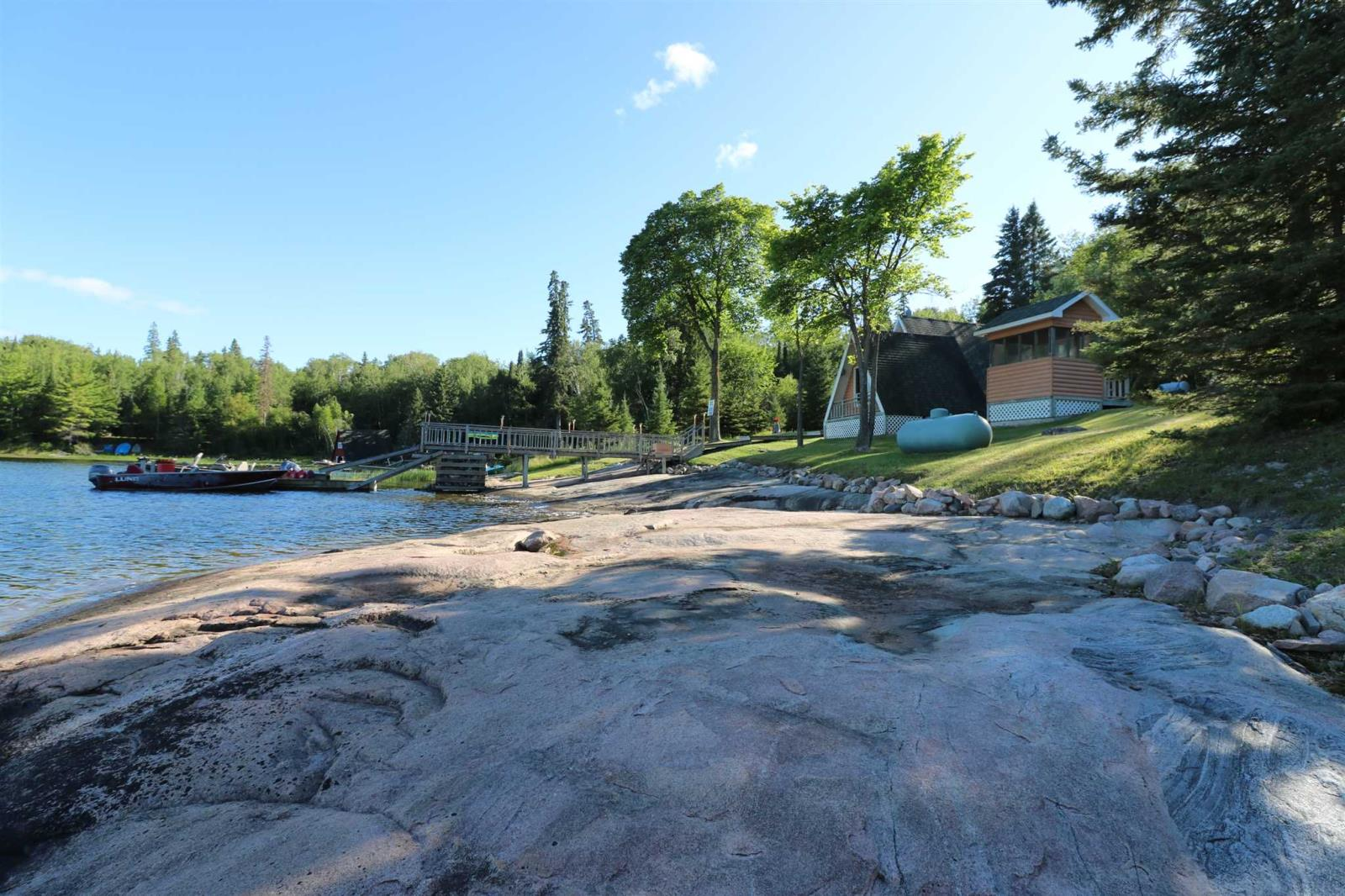 2 Harbour Island, Minaki, Ontario  P0X 1J0 - Photo 5 - TB183688
