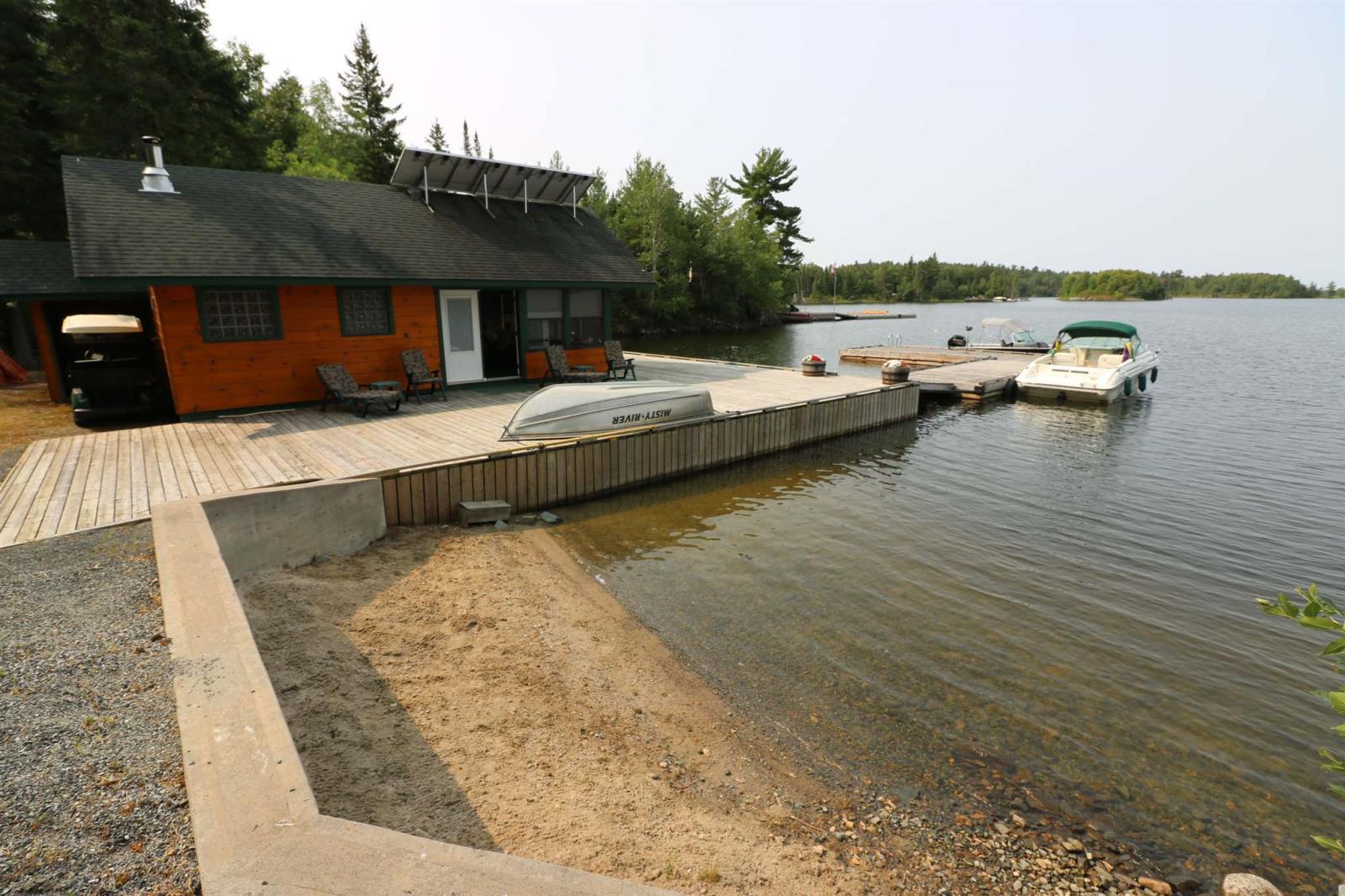 1791 Pipestone Peninsula, Sioux Narrows, Ontario  P0X 1N0 - Photo 38 - TB190703