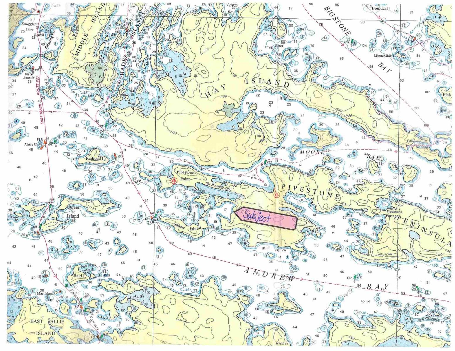 1791 Pipestone Peninsula, Sioux Narrows, Ontario  P0X 1N0 - Photo 42 - TB190703