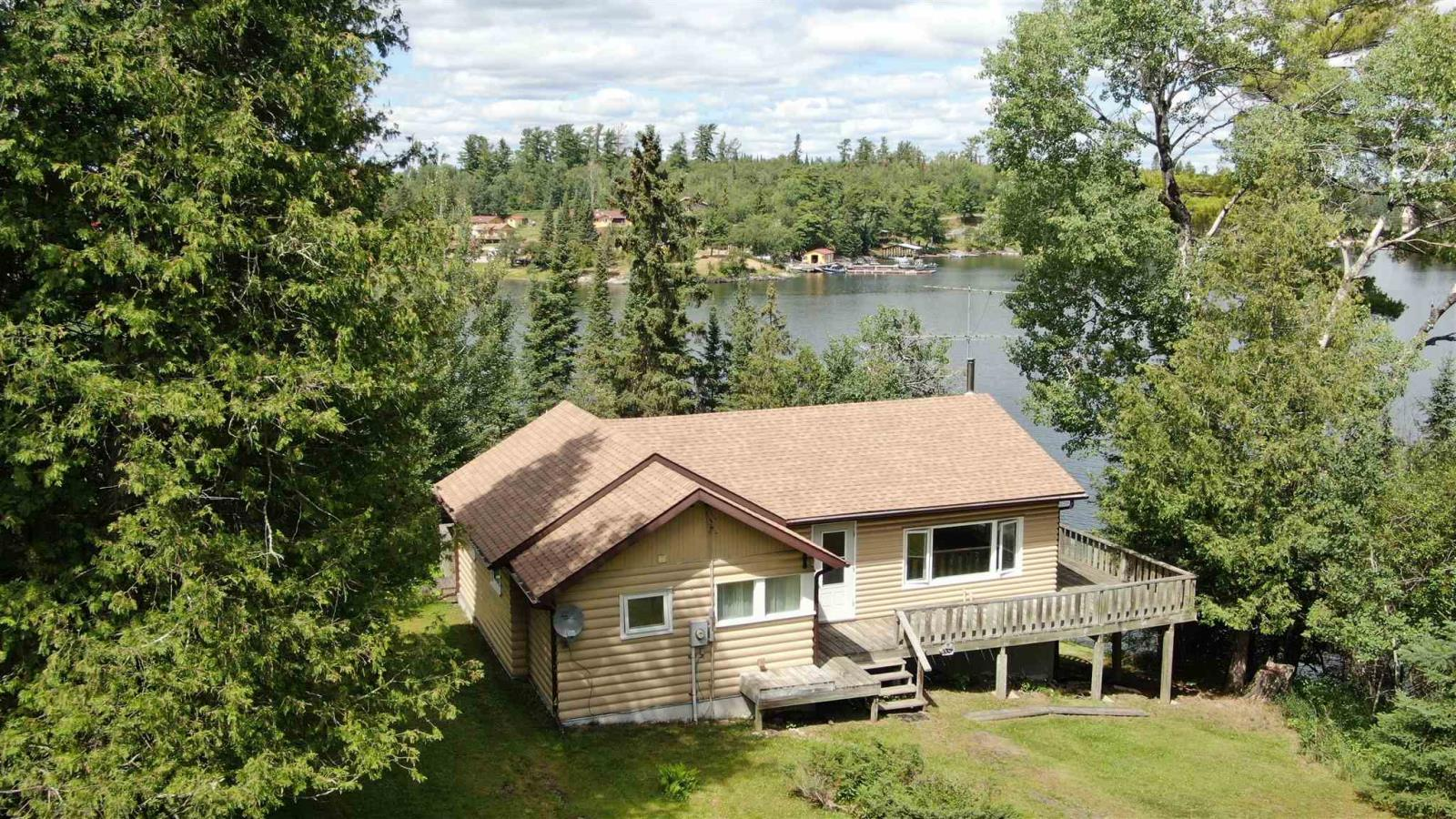 38 Johnson Rd, Sioux Narrows, Ontario  P0X 1N0 - Photo 16 - TB200682