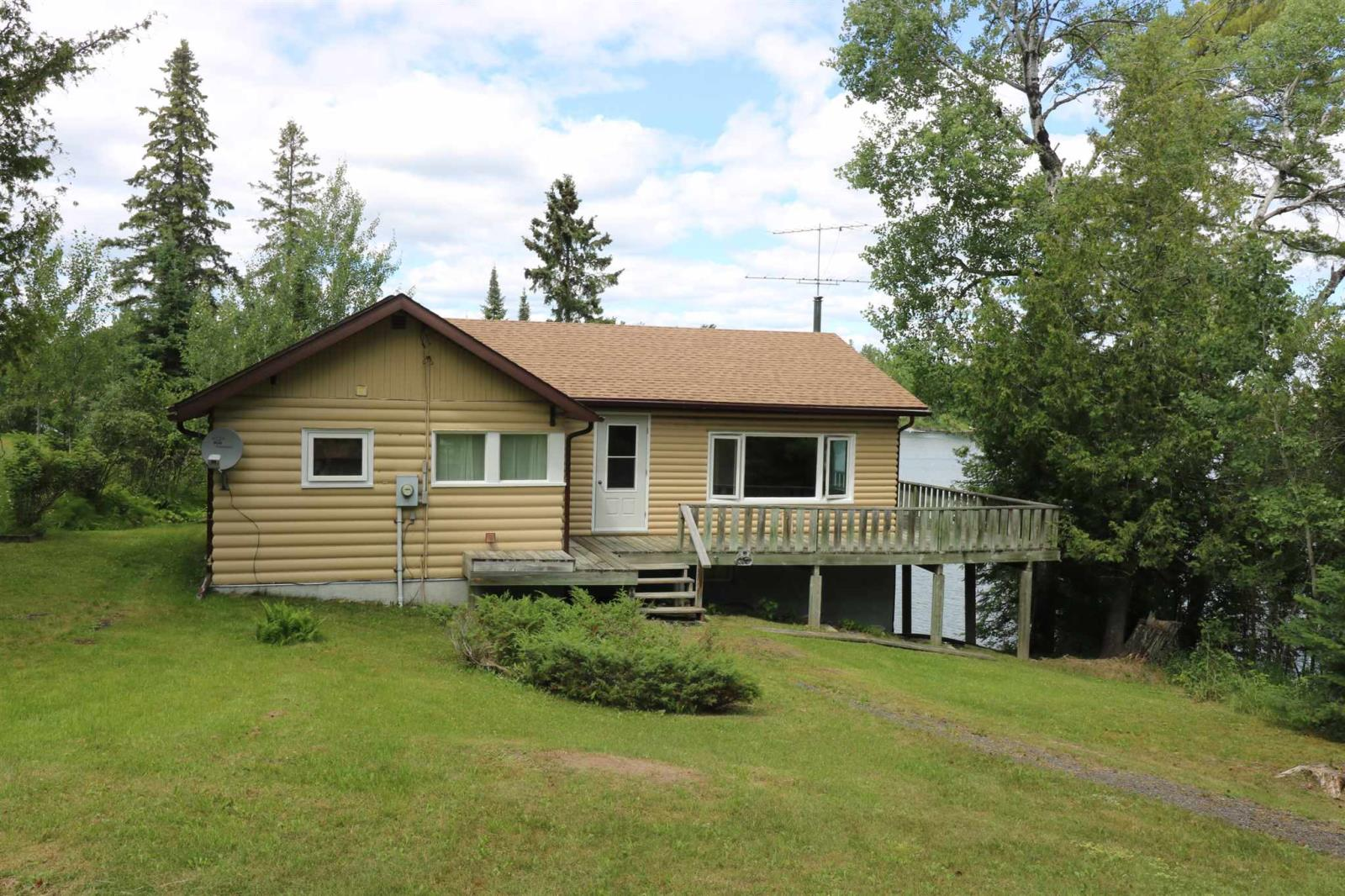 38 Johnson Rd, Sioux Narrows, Ontario  P0X 1N0 - Photo 33 - TB200682