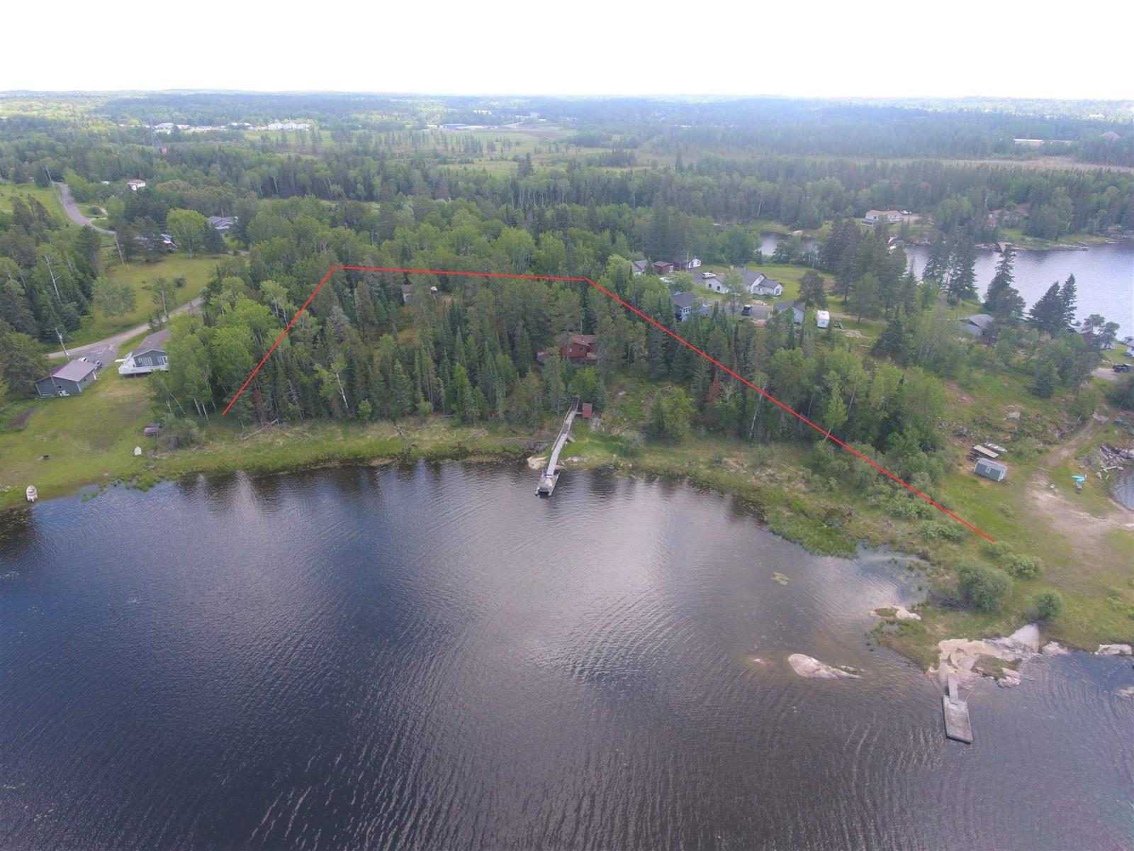 111 Johnson Landing Rd, Kenora, Ontario  P9N 0C6 - Photo 2 - TB200704