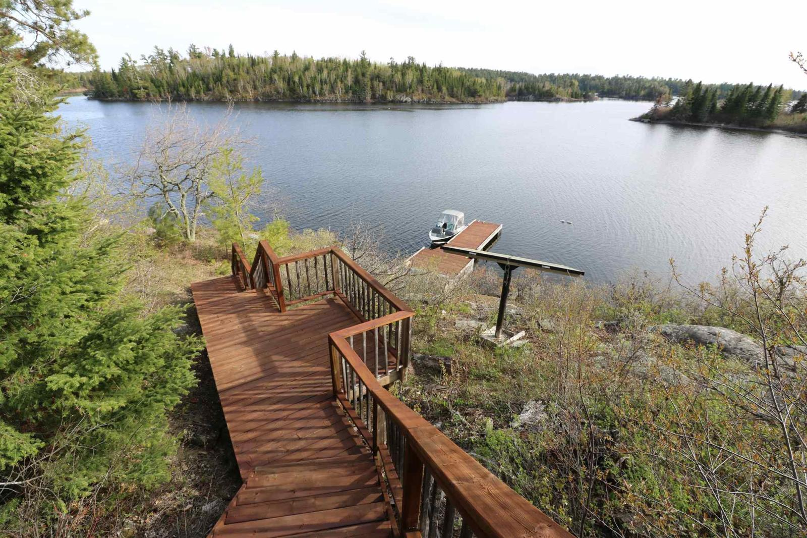 Lot 2 Pipestone Point, Lake Of The Woods, Sioux Narrows, Ontario  P0X 1N0 - Photo 33 - TB200727