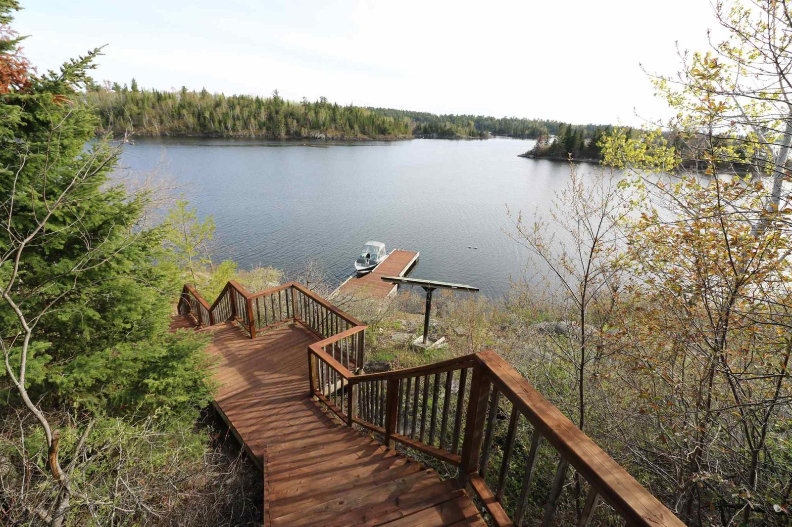 Lot 2 Pipestone Point, Lake Of The Woods, Sioux Narrows, Ontario  P0X 1N0 - Photo 34 - TB200727