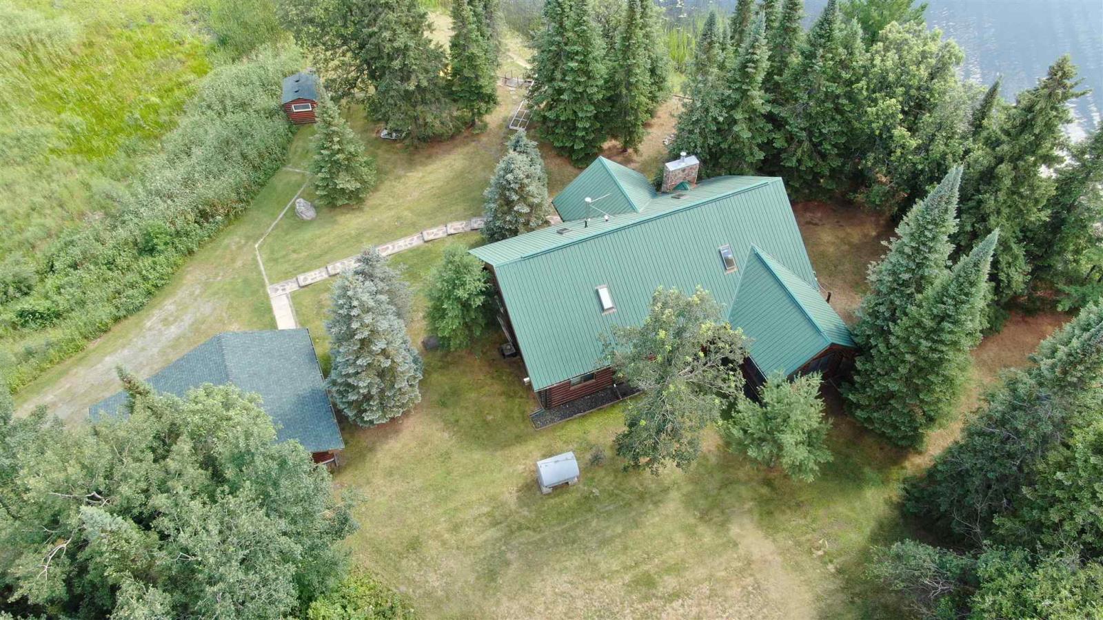 60 White Pine Rd, Sioux Narrows, Ontario  P0X 1N0 - Photo 1 - TB201030