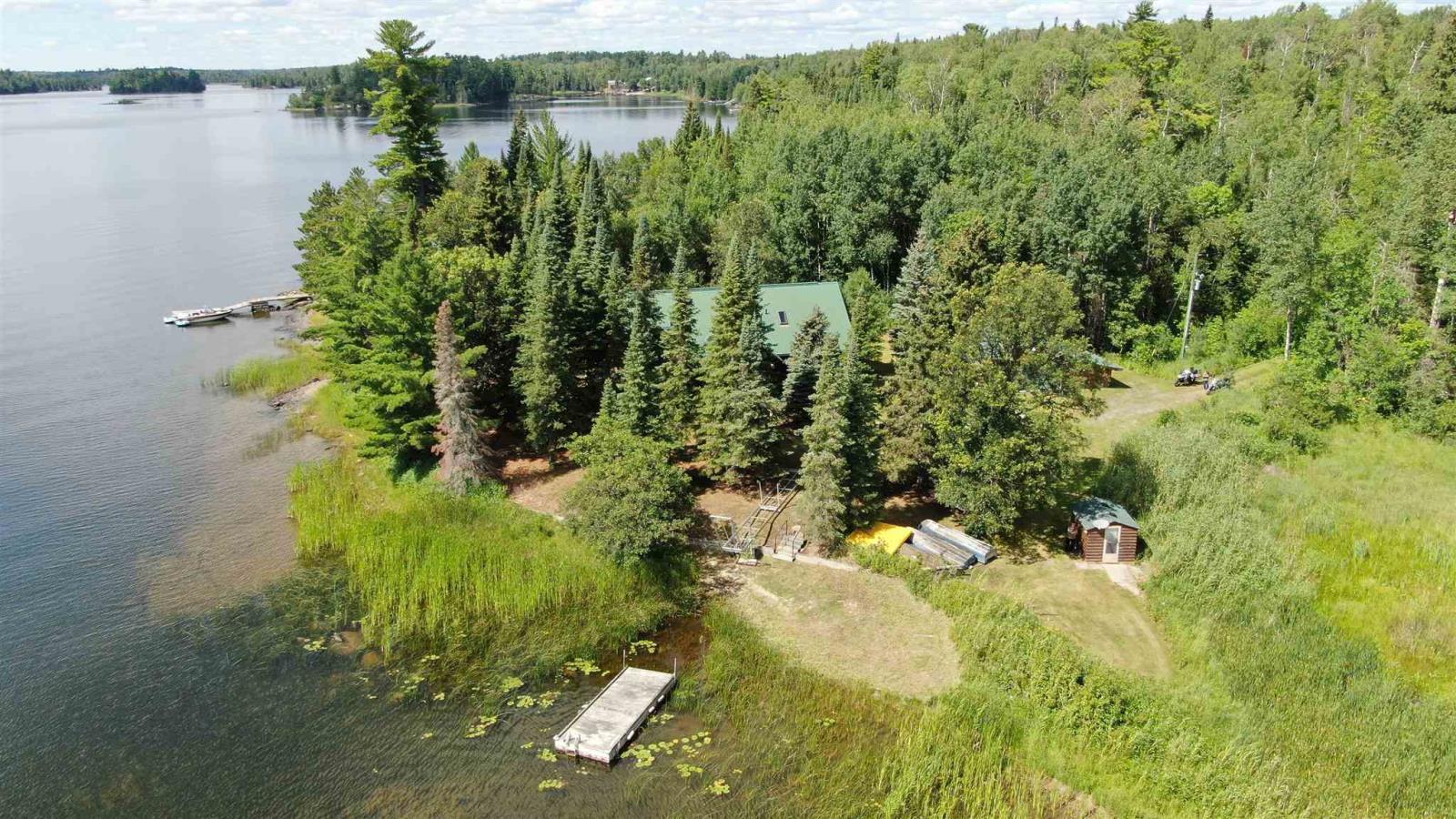 60 White Pine Rd, Sioux Narrows, Ontario  P0X 1N0 - Photo 10 - TB201030