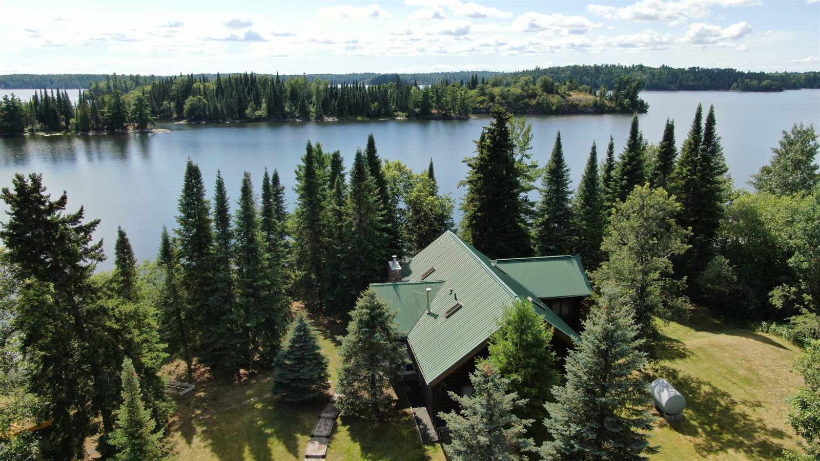 60 White Pine Rd, Sioux Narrows, Ontario  P0X 1N0 - Photo 37 - TB201030