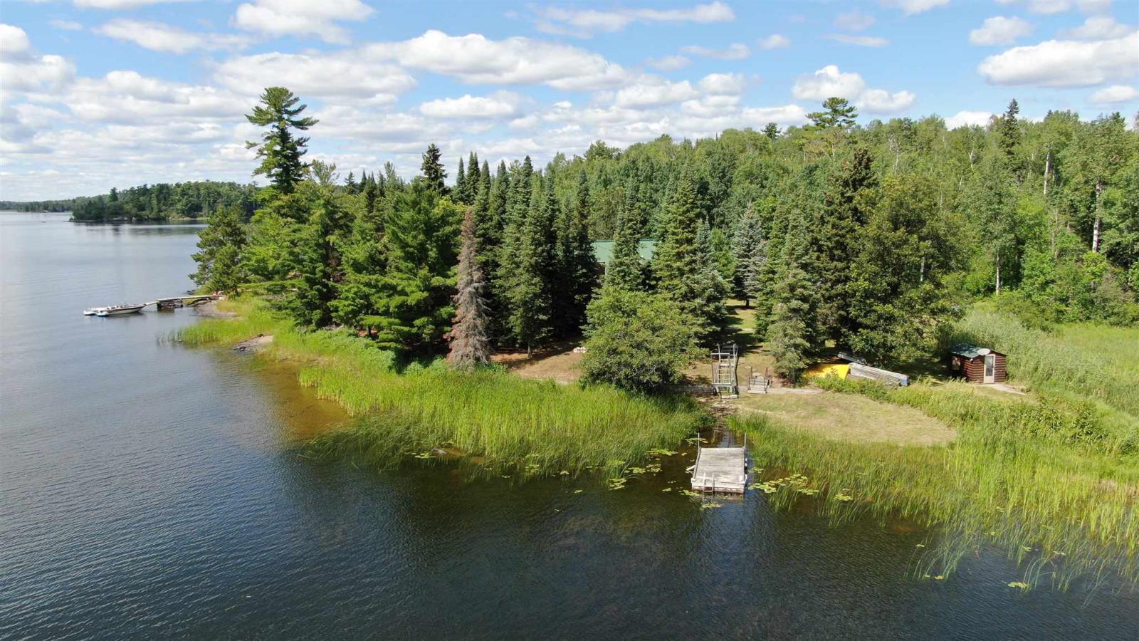 60 White Pine Rd, Sioux Narrows, Ontario  P0X 1N0 - Photo 4 - TB201030