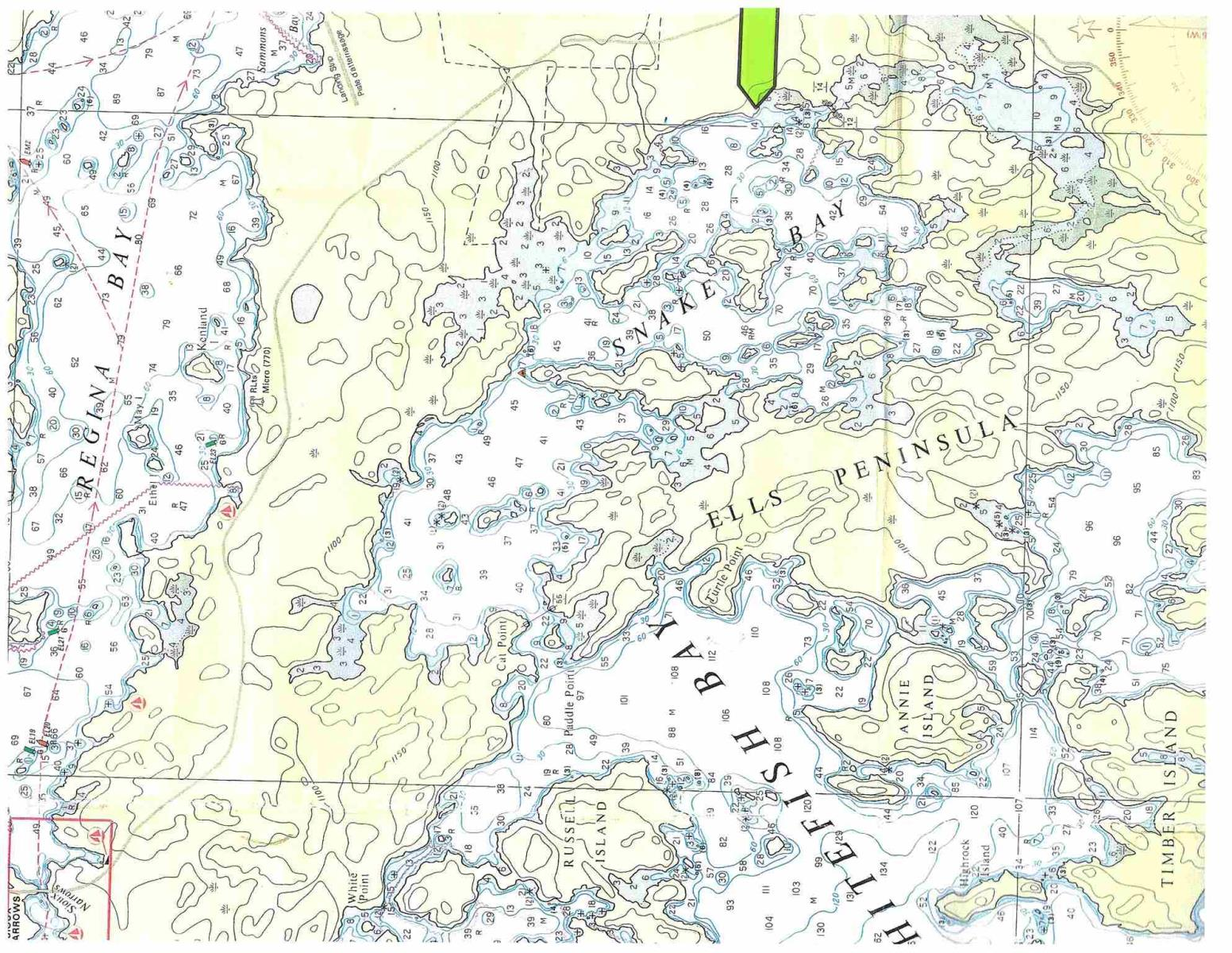 60 White Pine Rd, Sioux Narrows, Ontario  P0X 1N0 - Photo 47 - TB201030