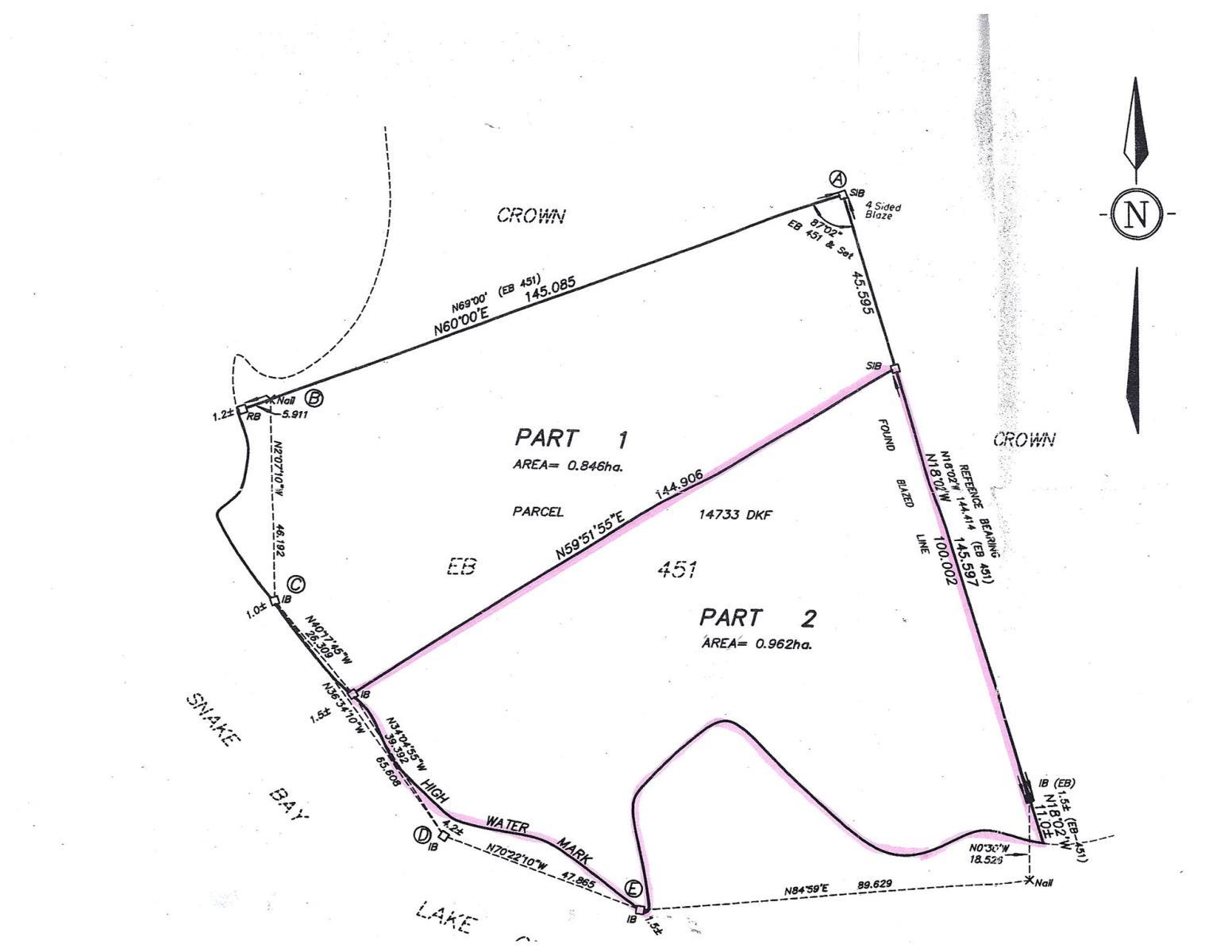 60 White Pine Rd, Sioux Narrows, Ontario  P0X 1N0 - Photo 50 - TB201030