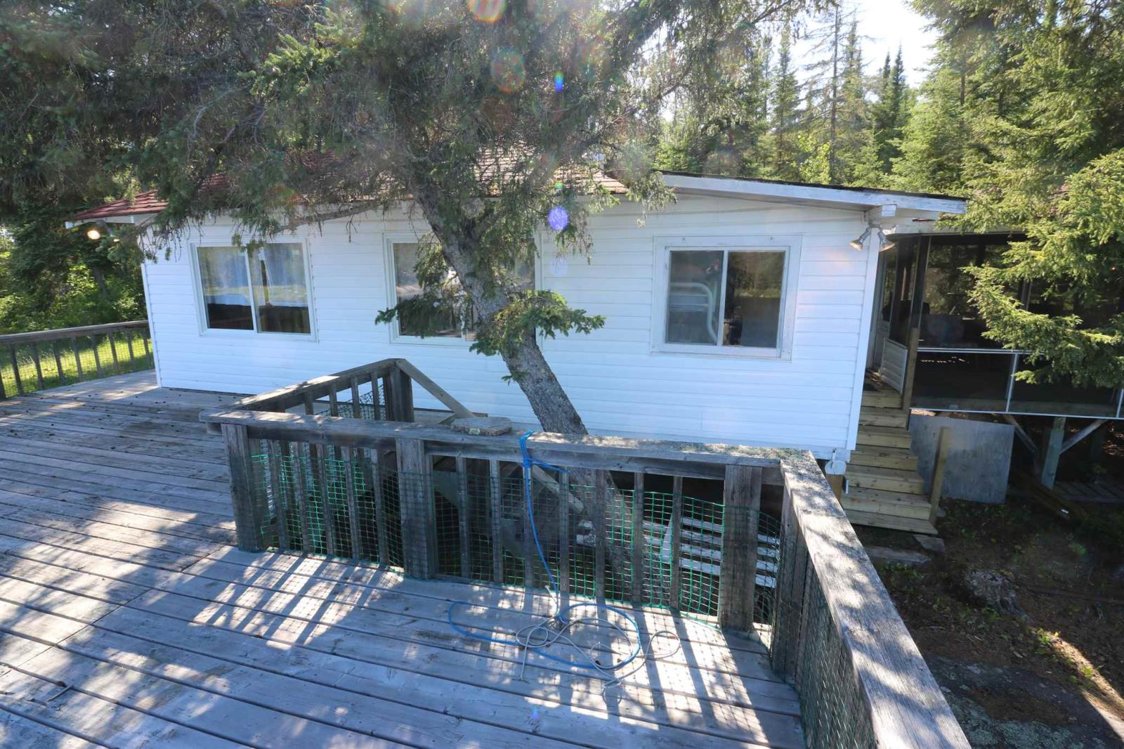 Part Lot 2 Plan M127 Christies Bay, Winnipeg River, Minaki, Ontario  P0X 1J0 - Photo 12 - TB201304