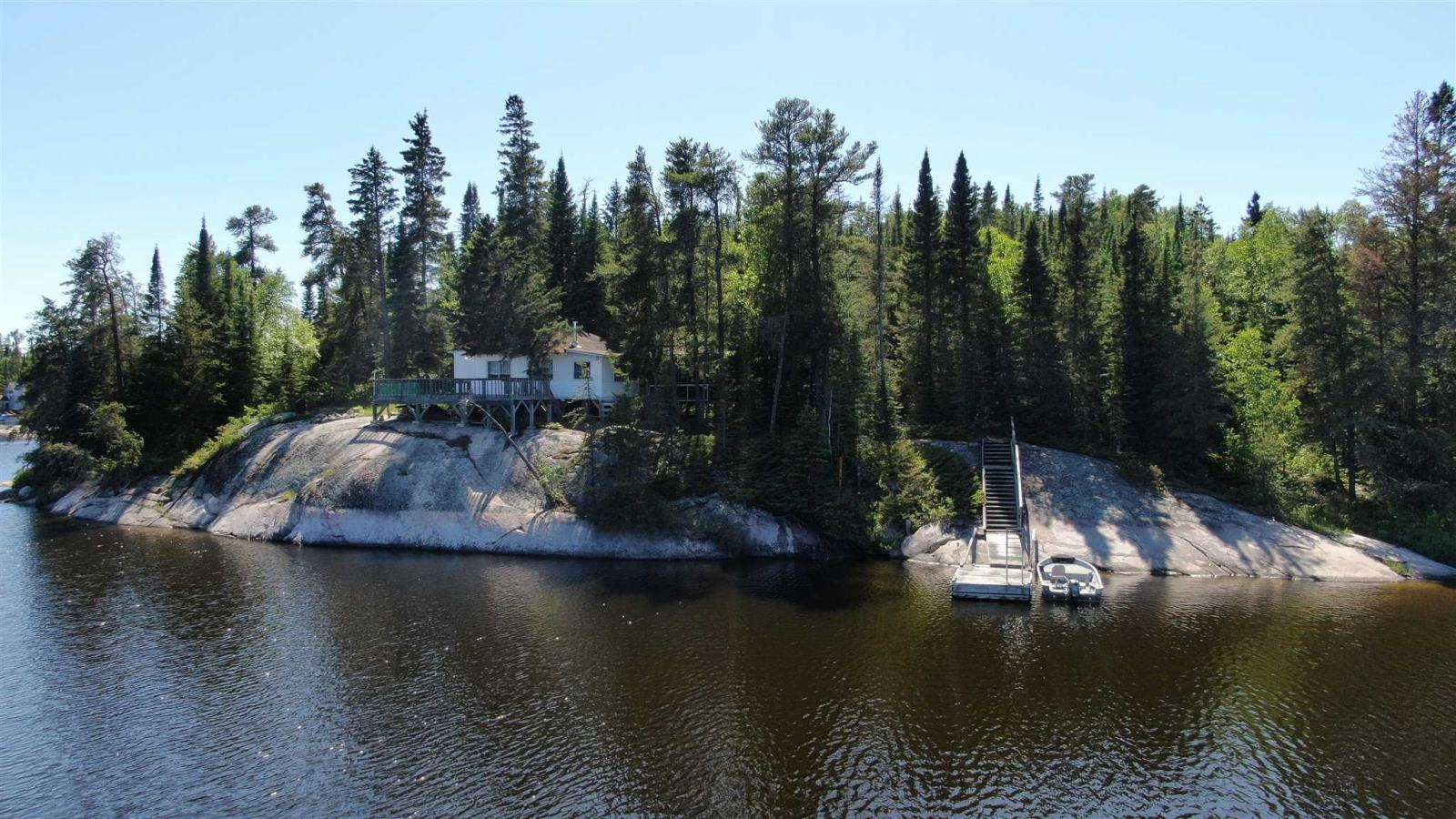 Part Lot 2 Plan M127 Christies Bay, Winnipeg River, Minaki, Ontario  P0X 1J0 - Photo 3 - TB201304