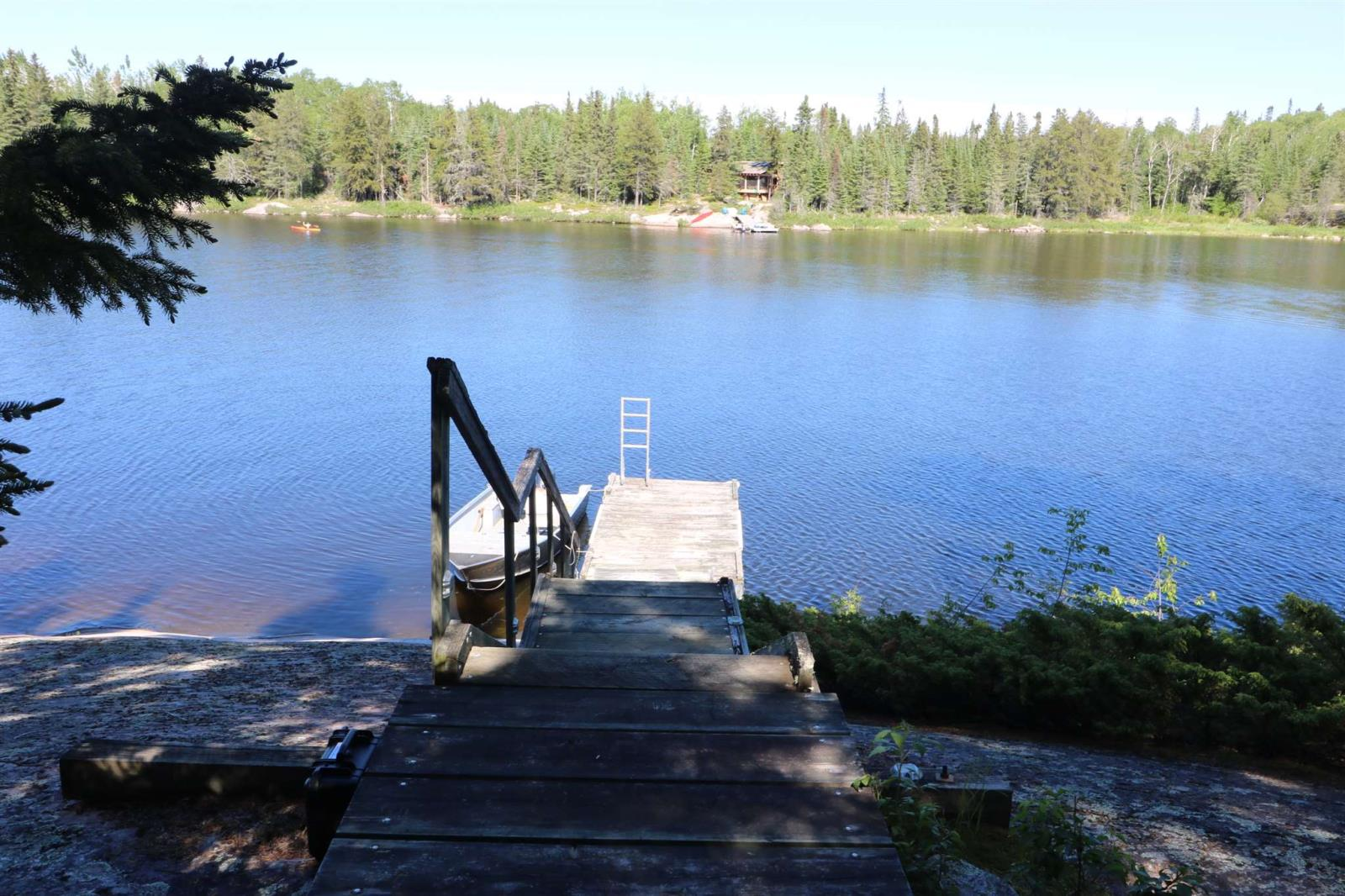 Part Lot 2 Plan M127 Christies Bay, Winnipeg River, Minaki, Ontario  P0X 1J0 - Photo 31 - TB201304