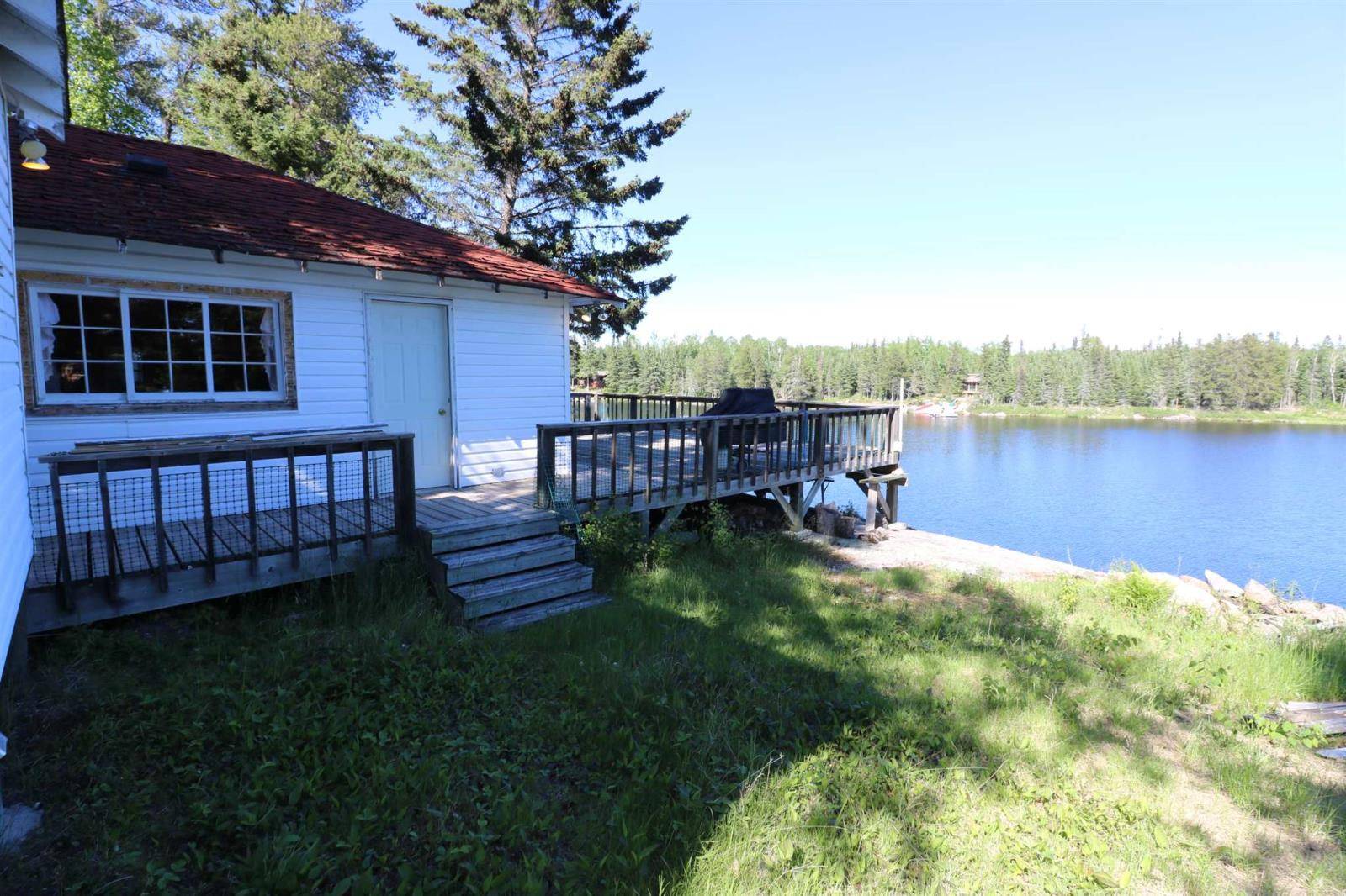 Part Lot 2 Plan M127 Christies Bay, Winnipeg River, Minaki, Ontario  P0X 1J0 - Photo 34 - TB201304