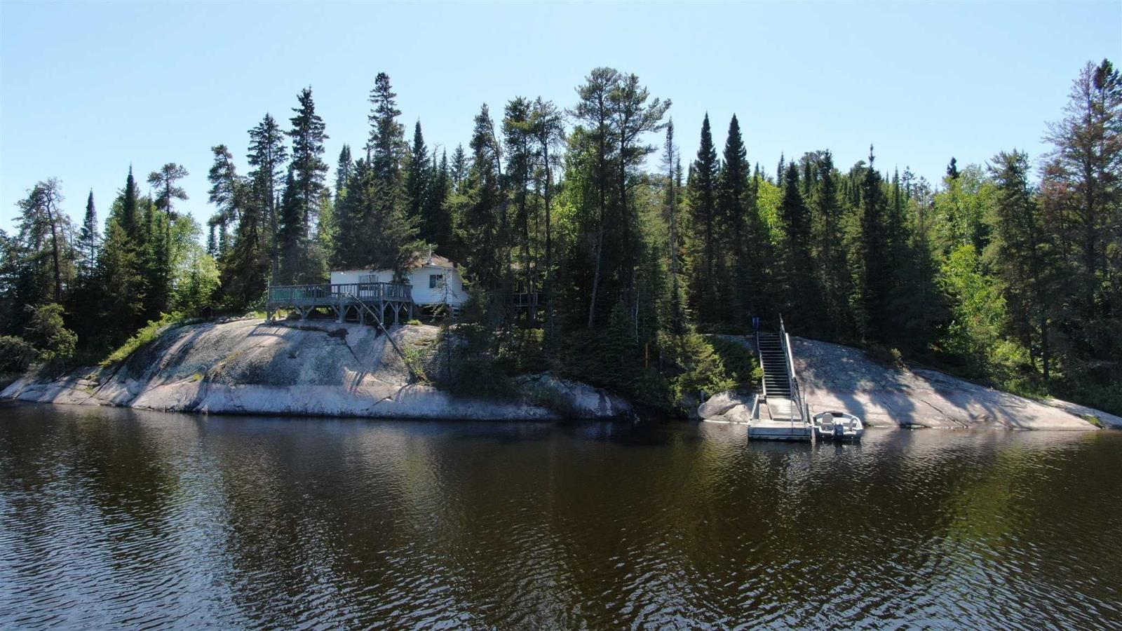 Part Lot 2 Plan M127 Christies Bay, Winnipeg River, Minaki, Ontario  P0X 1J0 - Photo 6 - TB201304