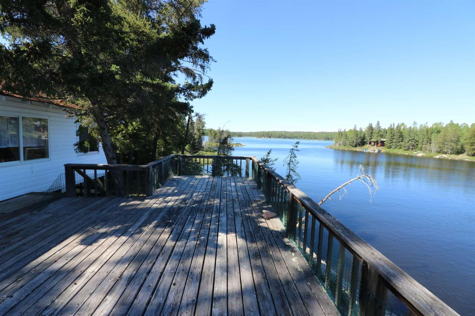 Part Lot 2 Plan M127 Christies Bay, Winnipeg River, Minaki, Ontario  P0X 1J0 - Photo 8 - TB201304