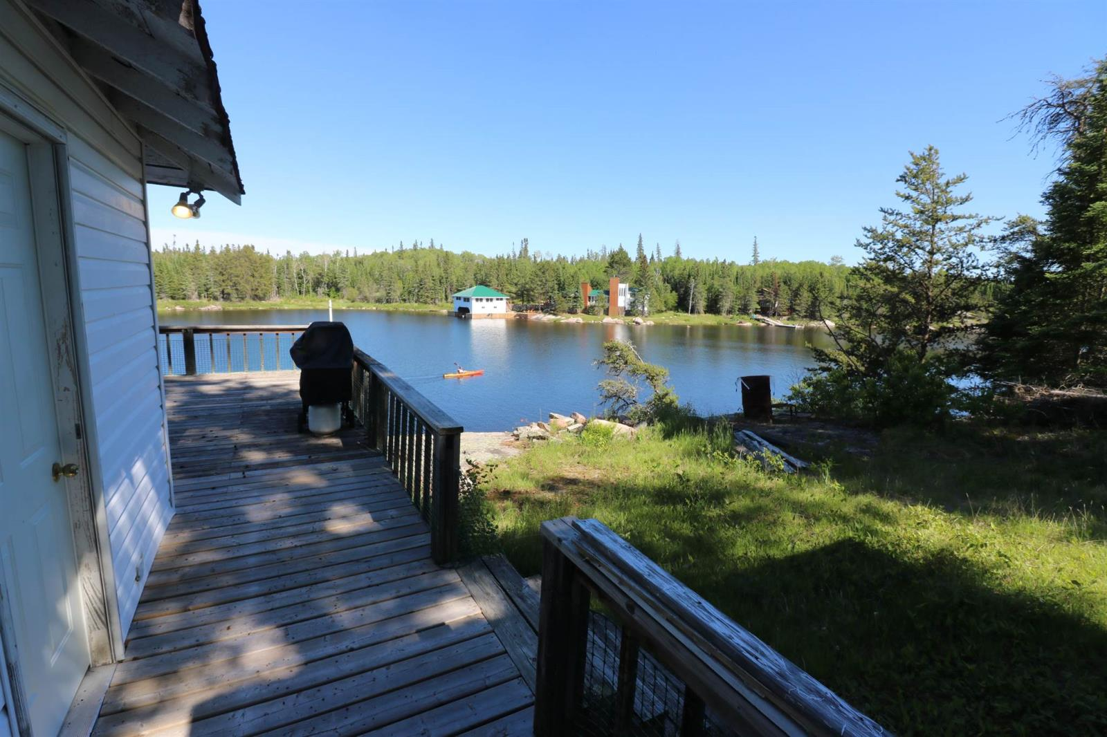 Part Lot 2 Plan M127 Christies Bay, Winnipeg River, Minaki, Ontario  P0X 1J0 - Photo 9 - TB201304