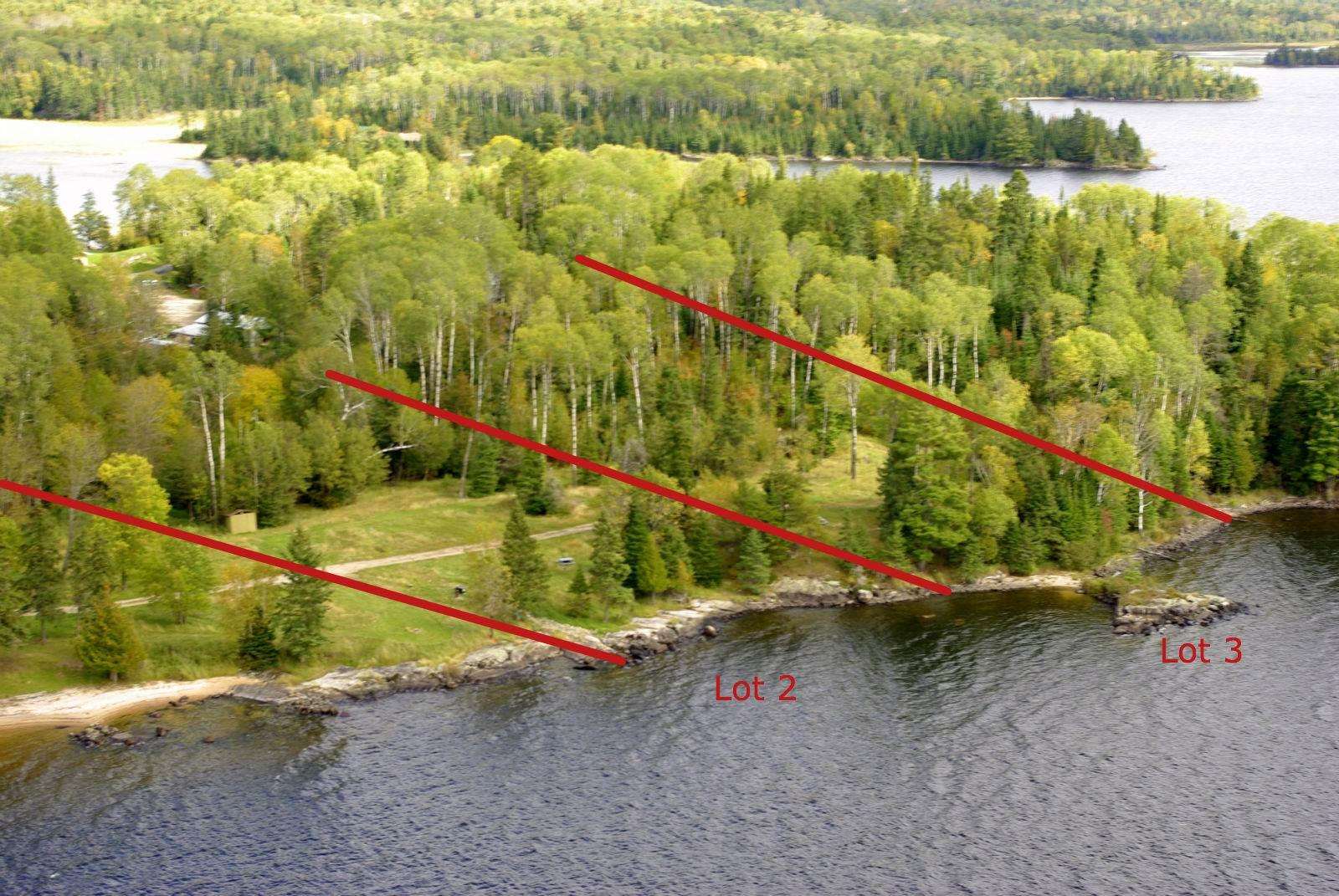 Lot 2 Molloy Ridge Road, Sioux Narrows, Ontario  P0X 1N0 - Photo 1 - TB180574