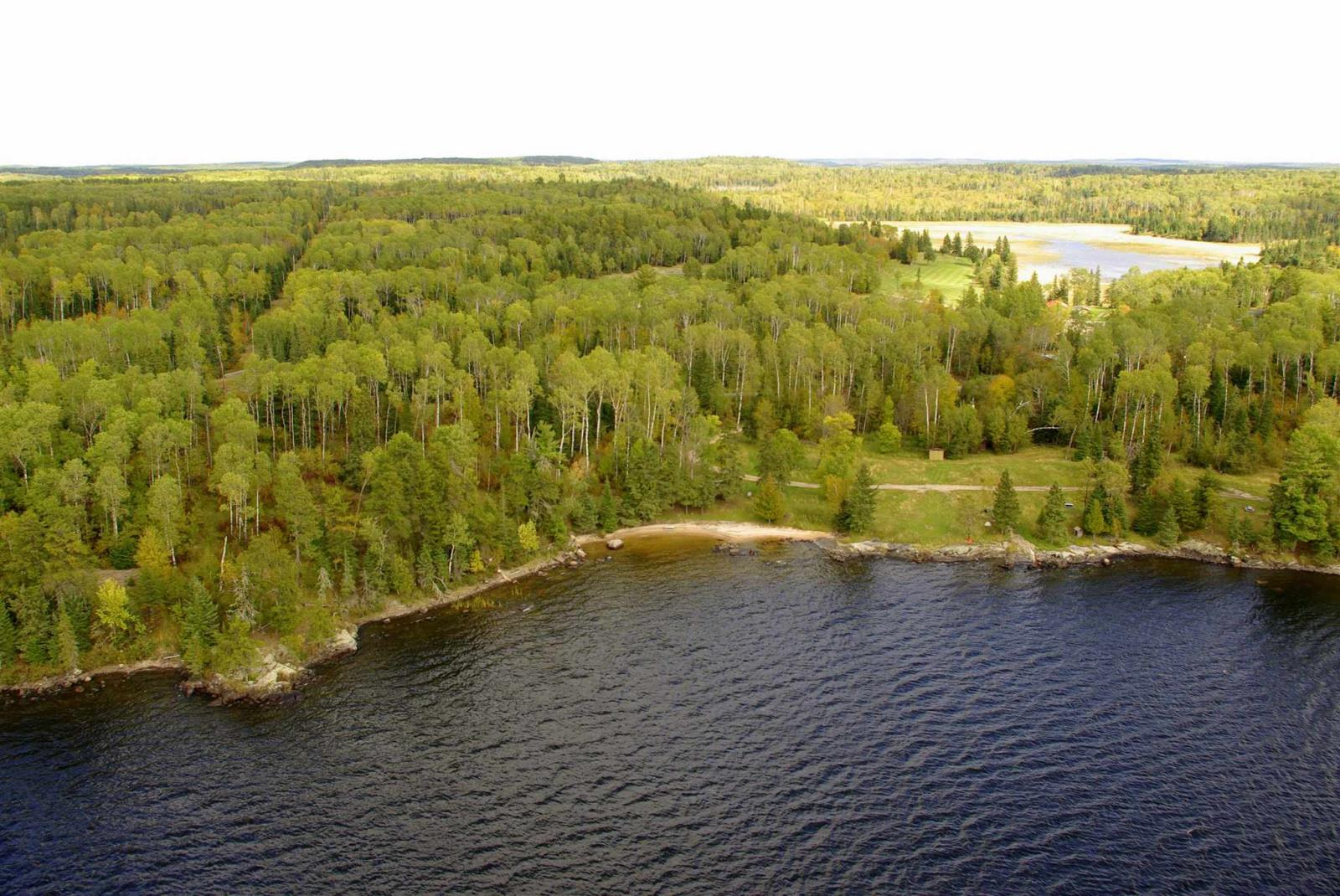 Lot 2 Molloy Ridge Road, Sioux Narrows, Ontario  P0X 1N0 - Photo 13 - TB180574