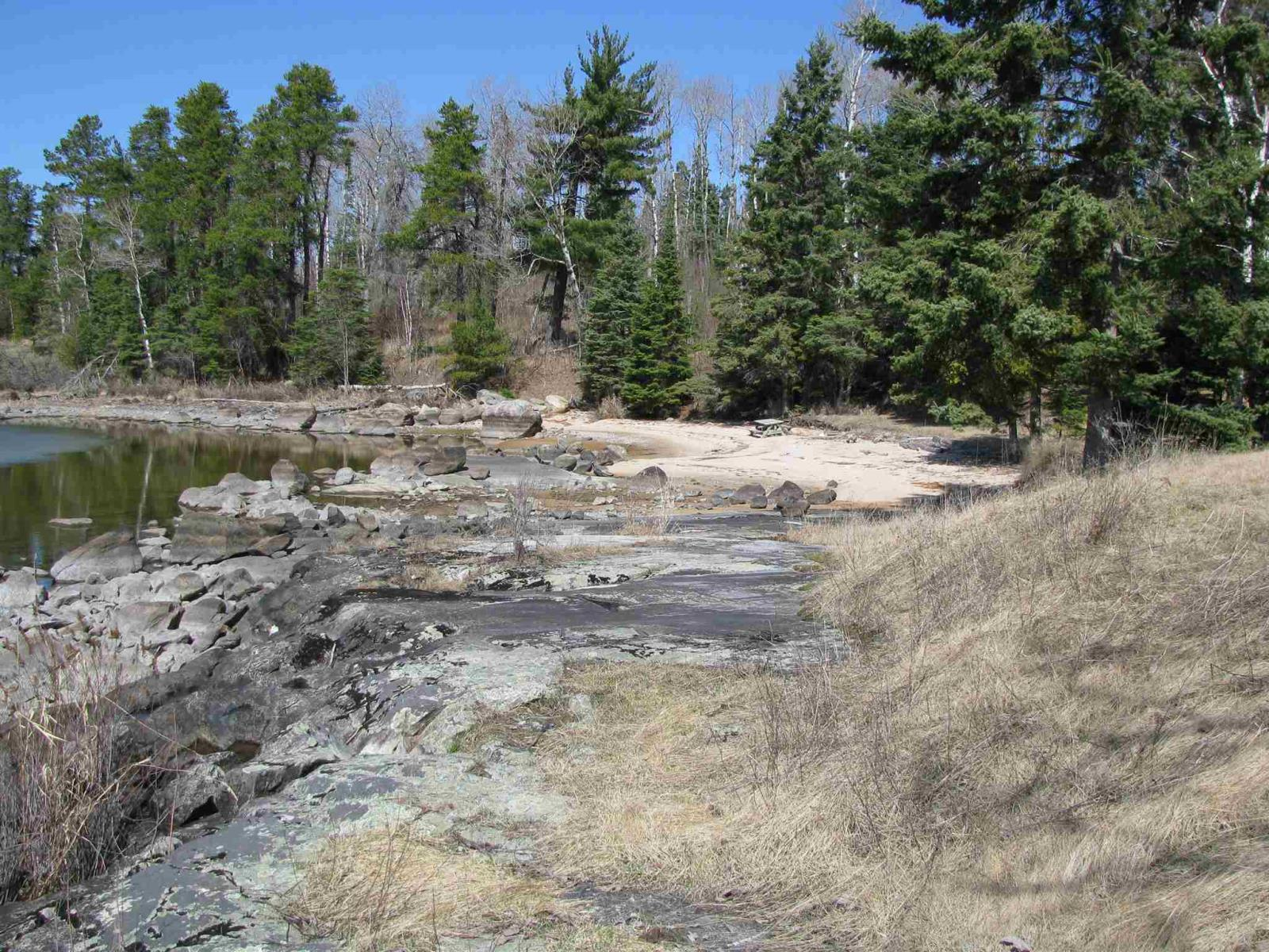 Lot 2 Molloy Ridge Road, Sioux Narrows, Ontario  P0X 1N0 - Photo 15 - TB180574