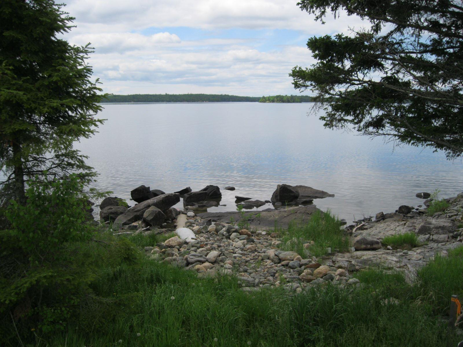 Lot 2 Molloy Ridge Road, Sioux Narrows, Ontario  P0X 1N0 - Photo 4 - TB180574