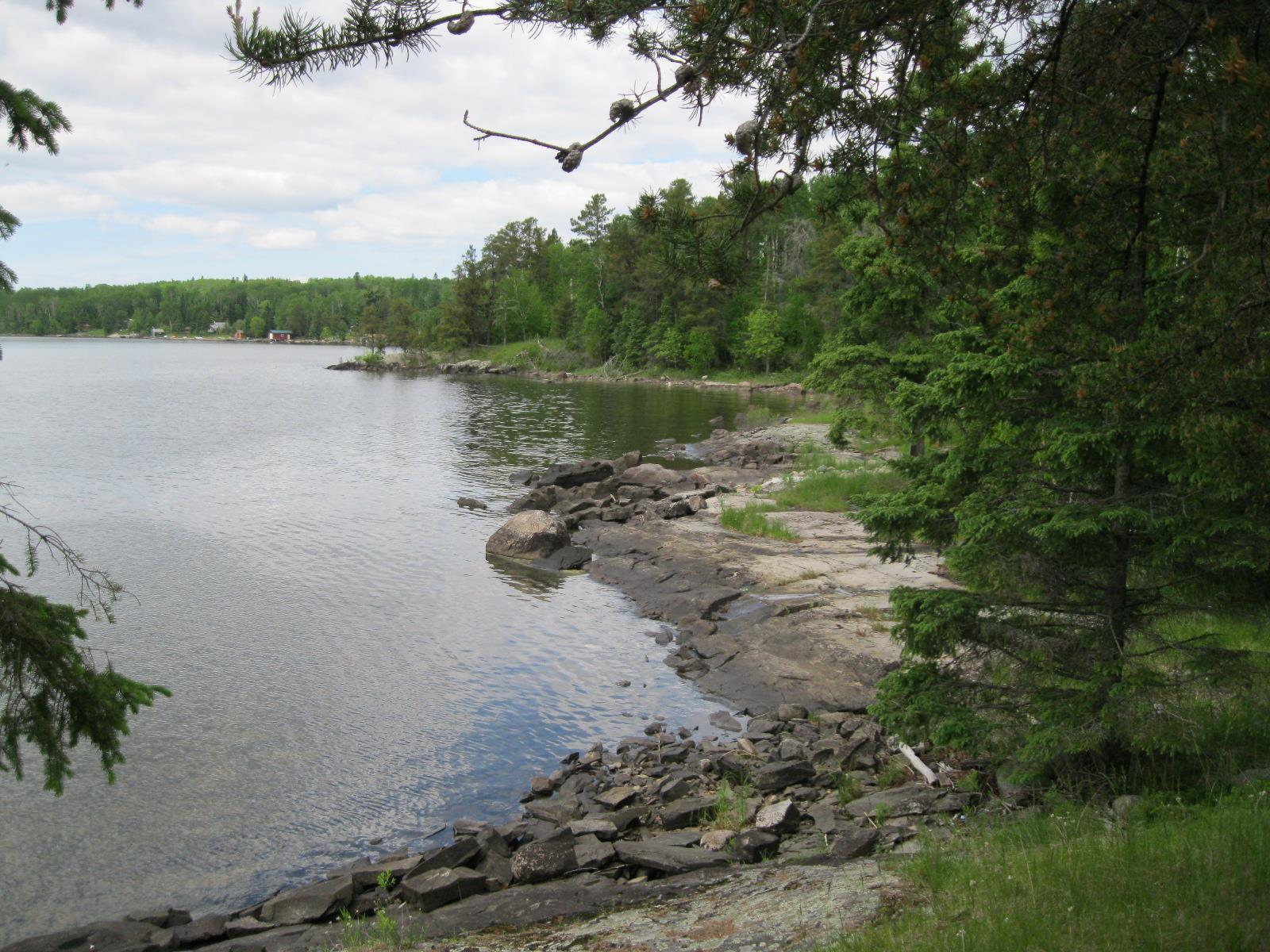 Lot 2 Molloy Ridge Road, Sioux Narrows, Ontario  P0X 1N0 - Photo 6 - TB180574