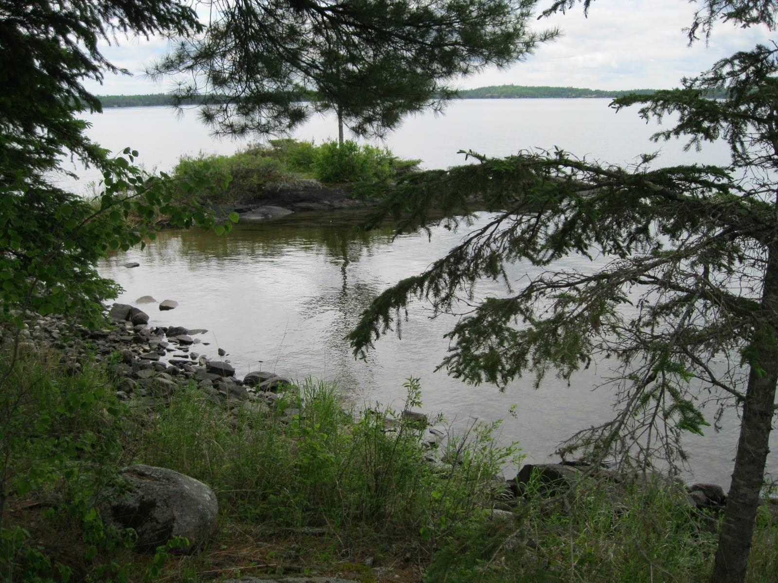 Lot 2 Molloy Ridge Road, Sioux Narrows, Ontario  P0X 1N0 - Photo 7 - TB180574