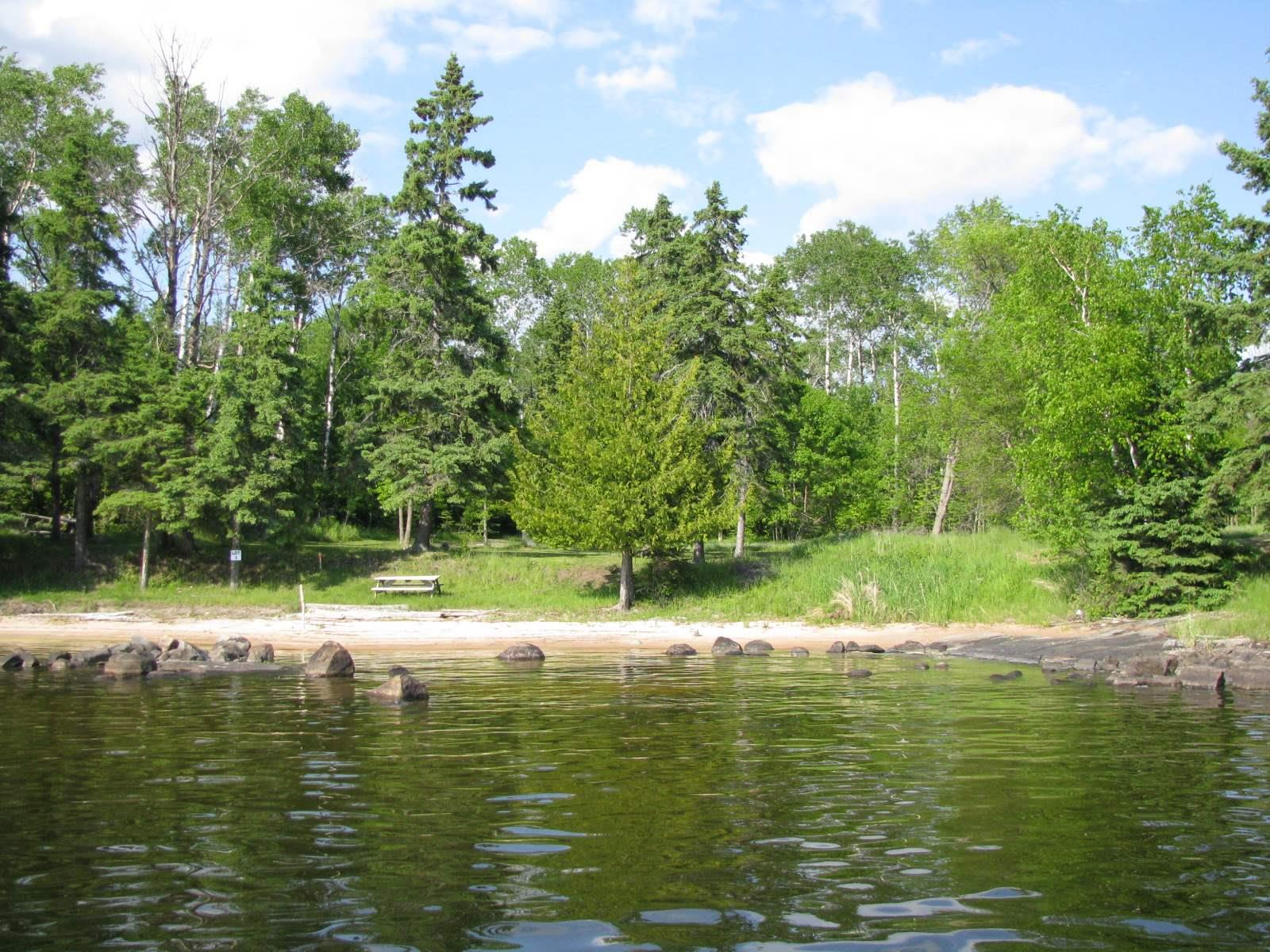 Lot 2 Molloy Ridge Road, Sioux Narrows, Ontario  P0X 1N0 - Photo 8 - TB180574