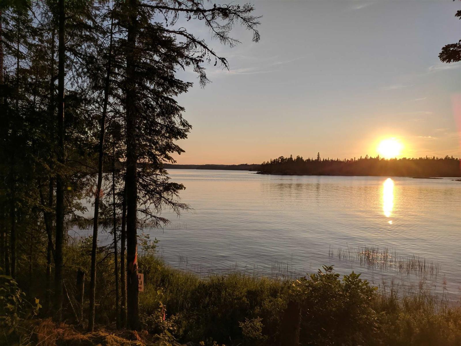 Part 1 & Part 2 23R-14679|Little Sand Lake, minaki, Ontario