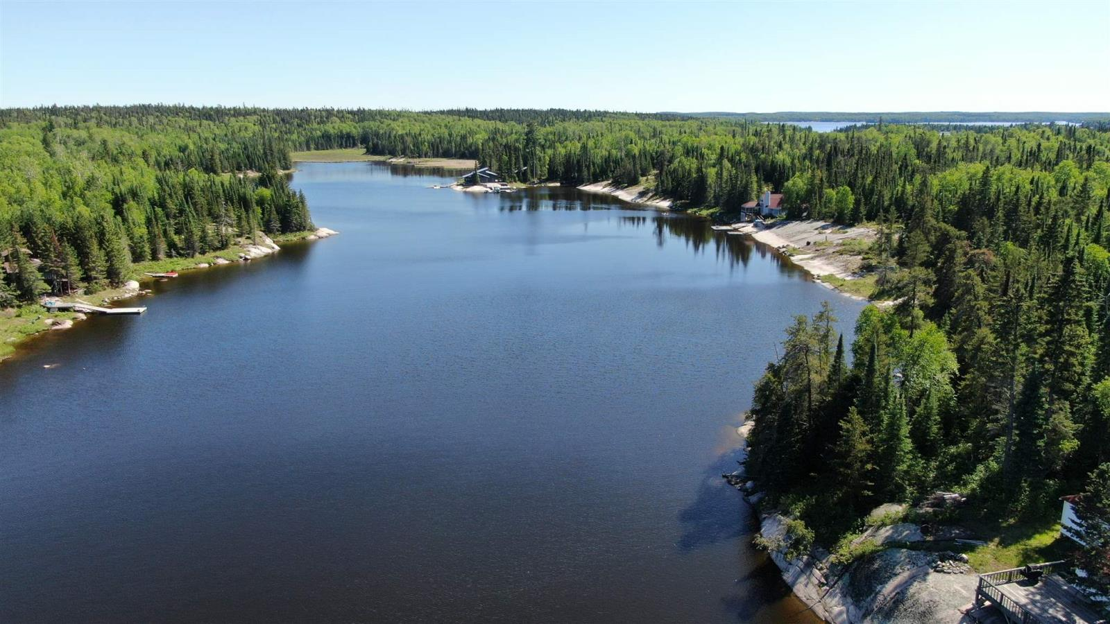Part Lot 2 M127 Christie's Bay, Winnipeg River, Minaki, Ontario  P0X 1J0 - Photo 13 - TB201447