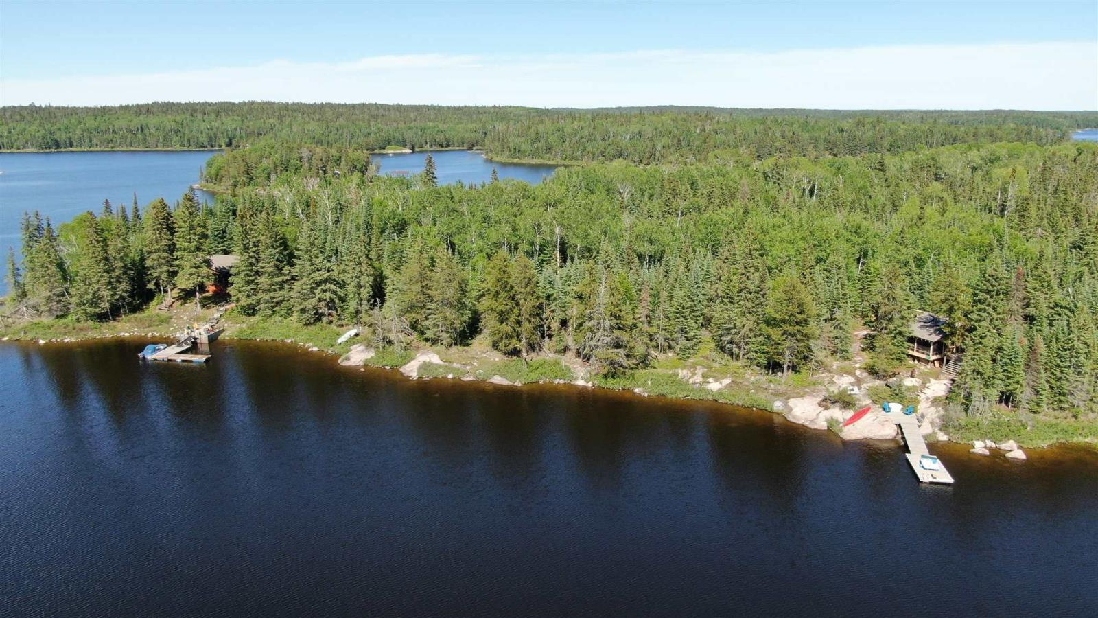 Part Lot 2 M127 Christie's Bay, Winnipeg River, Minaki, Ontario  P0X 1J0 - Photo 14 - TB201447