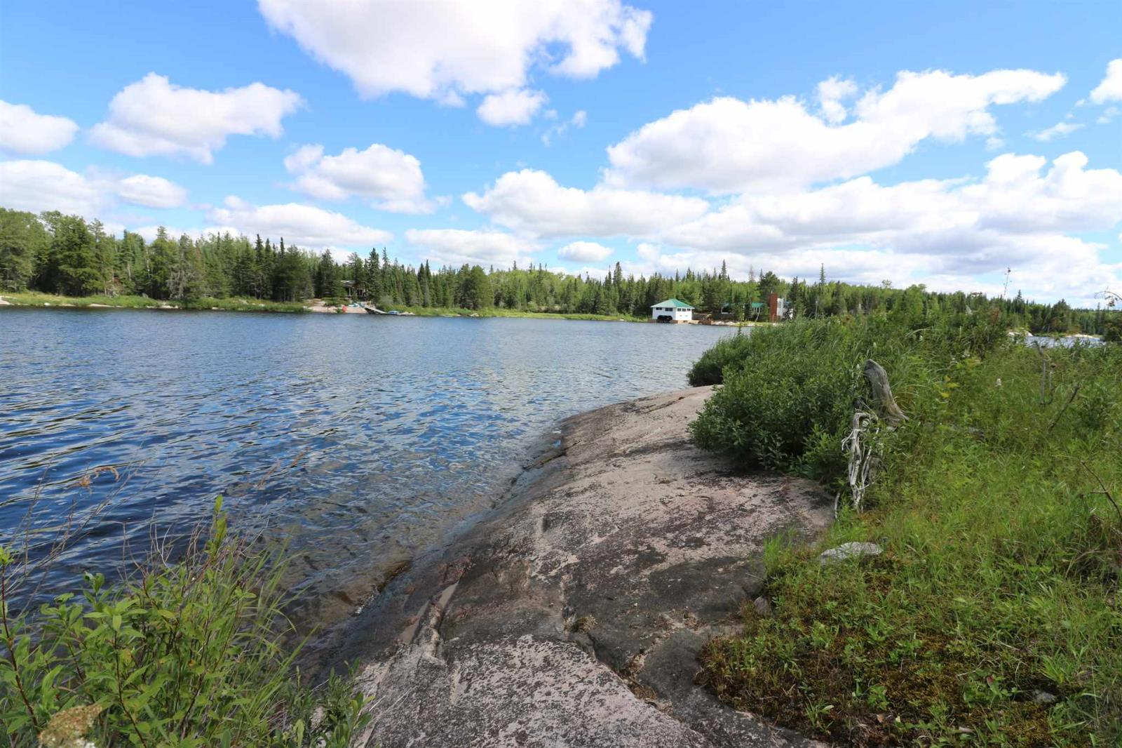 Part Lot 2 M127 Christie's Bay, Winnipeg River, Minaki, Ontario  P0X 1J0 - Photo 26 - TB201447