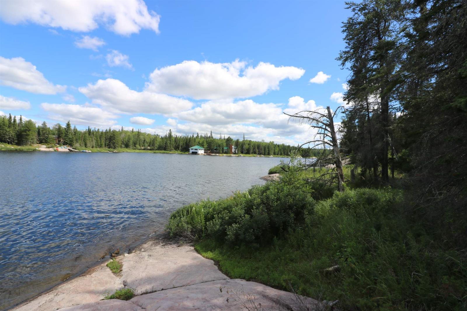 Part Lot 2 M127 Christie's Bay, Winnipeg River, Minaki, Ontario  P0X 1J0 - Photo 5 - TB201447