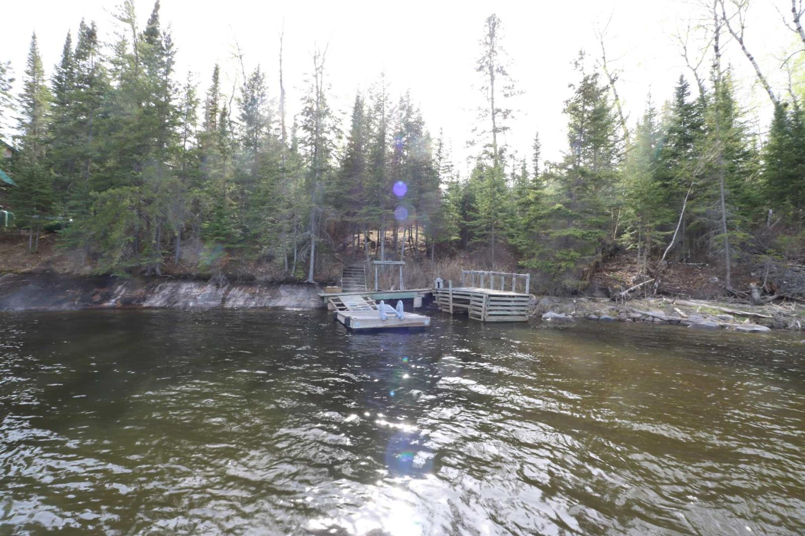 Lot 10 Harbour Is, Minaki, Ontario  P0X 1K0 - Photo 2 - TB202086