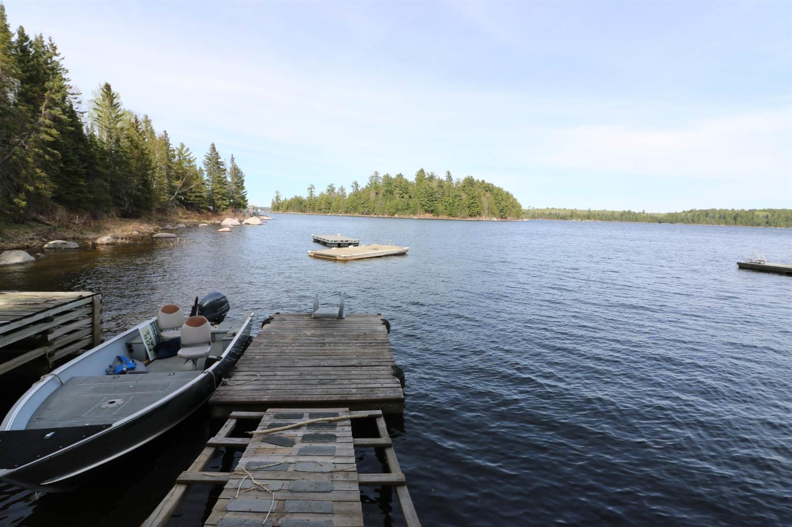 Lot 10 Harbour Is, Minaki, Ontario  P0X 1K0 - Photo 4 - TB202086