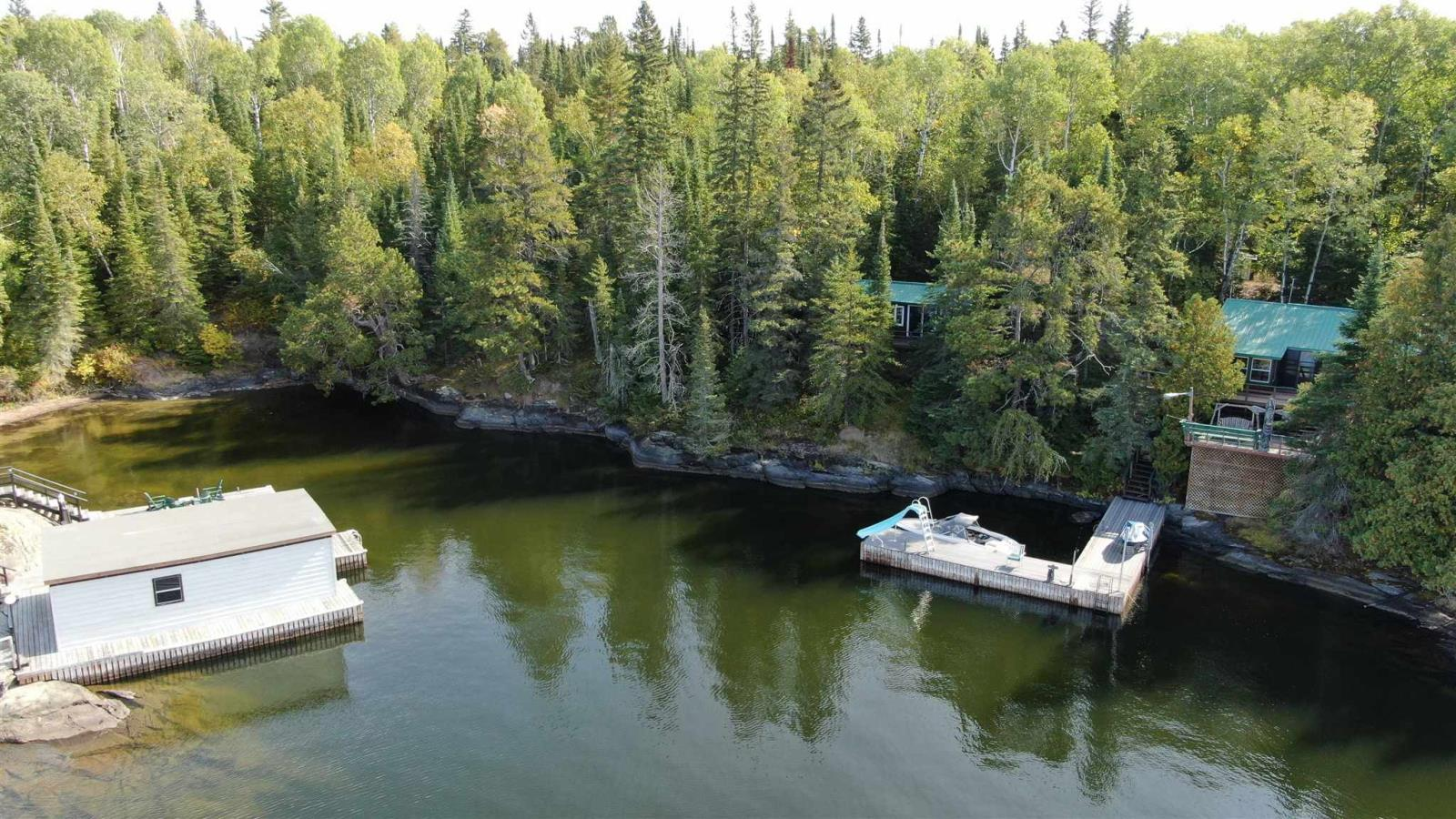 Lots 9-10 M464 Zig Zag Is, Clearwater Bay, Ontario  P0X 1S0 - Photo 2 - TB202366