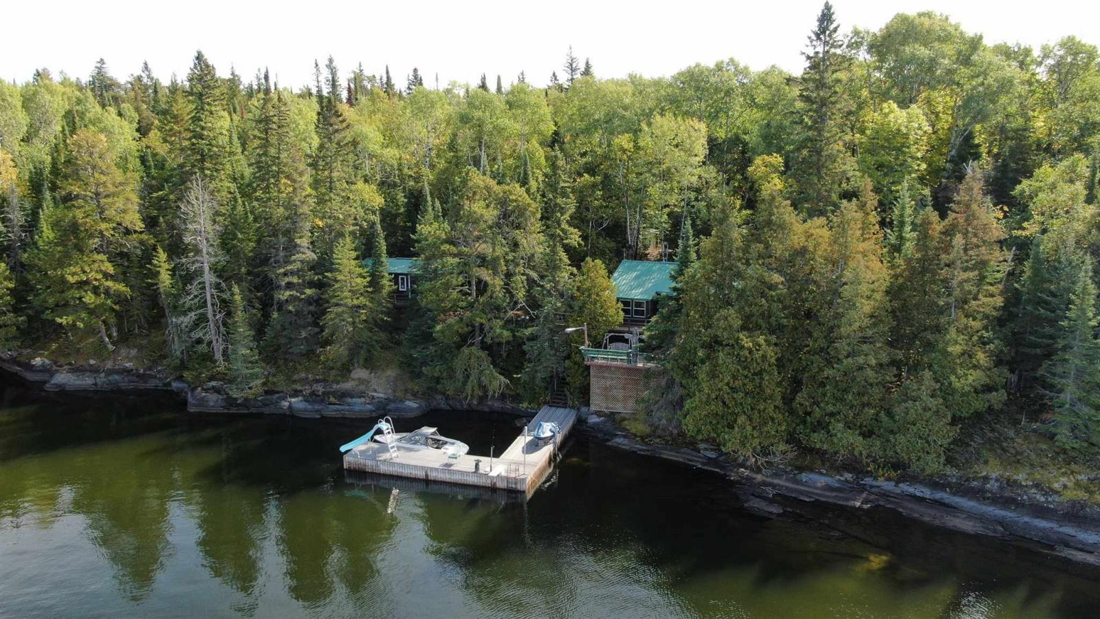 Lots 9-10 M464 Zig Zag Is, Clearwater Bay, Ontario  P0X 1S0 - Photo 3 - TB202366