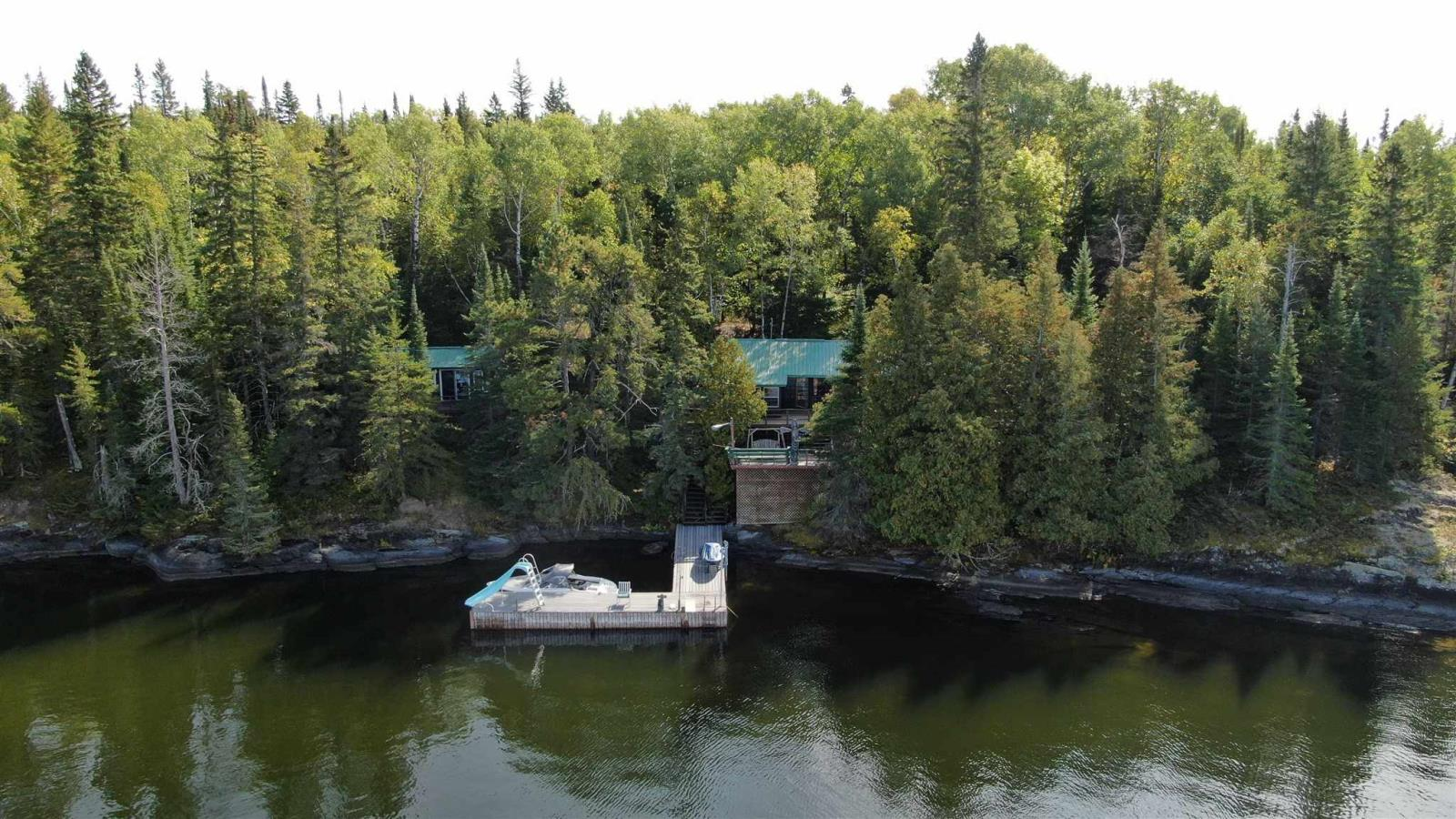 Lots 9-10 M464 Zig Zag Is, Clearwater Bay, Ontario  P0X 1S0 - Photo 34 - TB202366