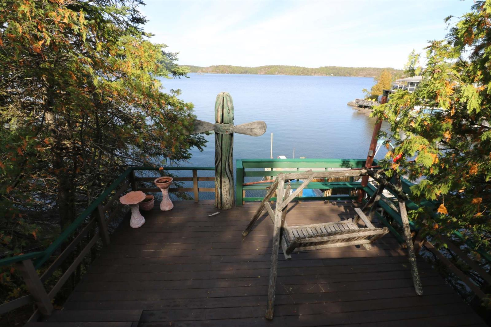 Lots 9-10 M464 Zig Zag Is, Clearwater Bay, Ontario  P0X 1S0 - Photo 36 - TB202366