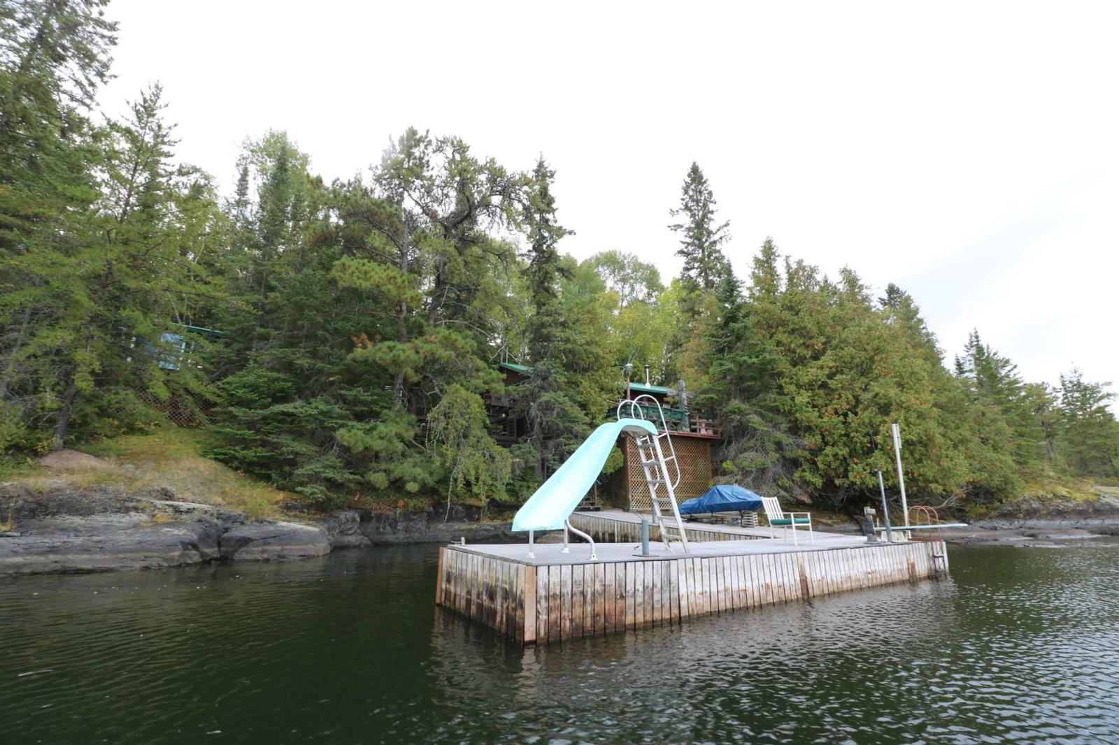 Lots 9-10 M464 Zig Zag Is, Clearwater Bay, Ontario  P0X 1S0 - Photo 8 - TB202366
