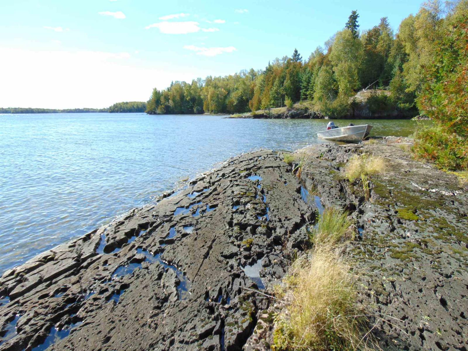 Partridge Point Eagle Lake, Machin, Ontario  P0V 2V0 - Photo 24 - TB190434