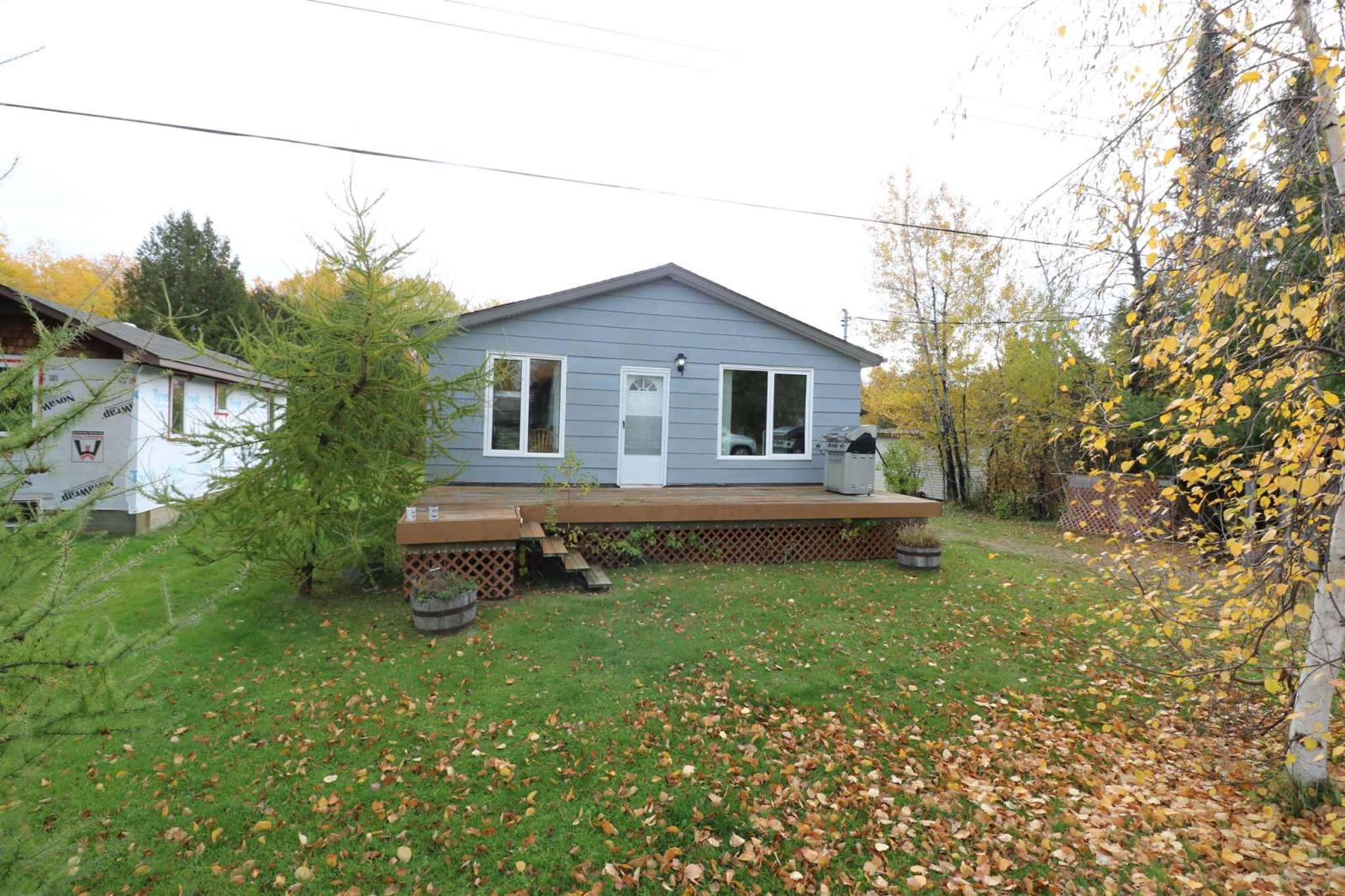 69 Hill St, Minaki, Ontario  P0X 1J0 - Photo 2 - TB202622