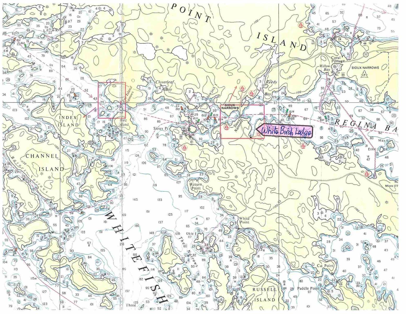 30 Skyers Rd, Sioux Narrows, Ontario  P0X 1N0 - Photo 50 - TB210397