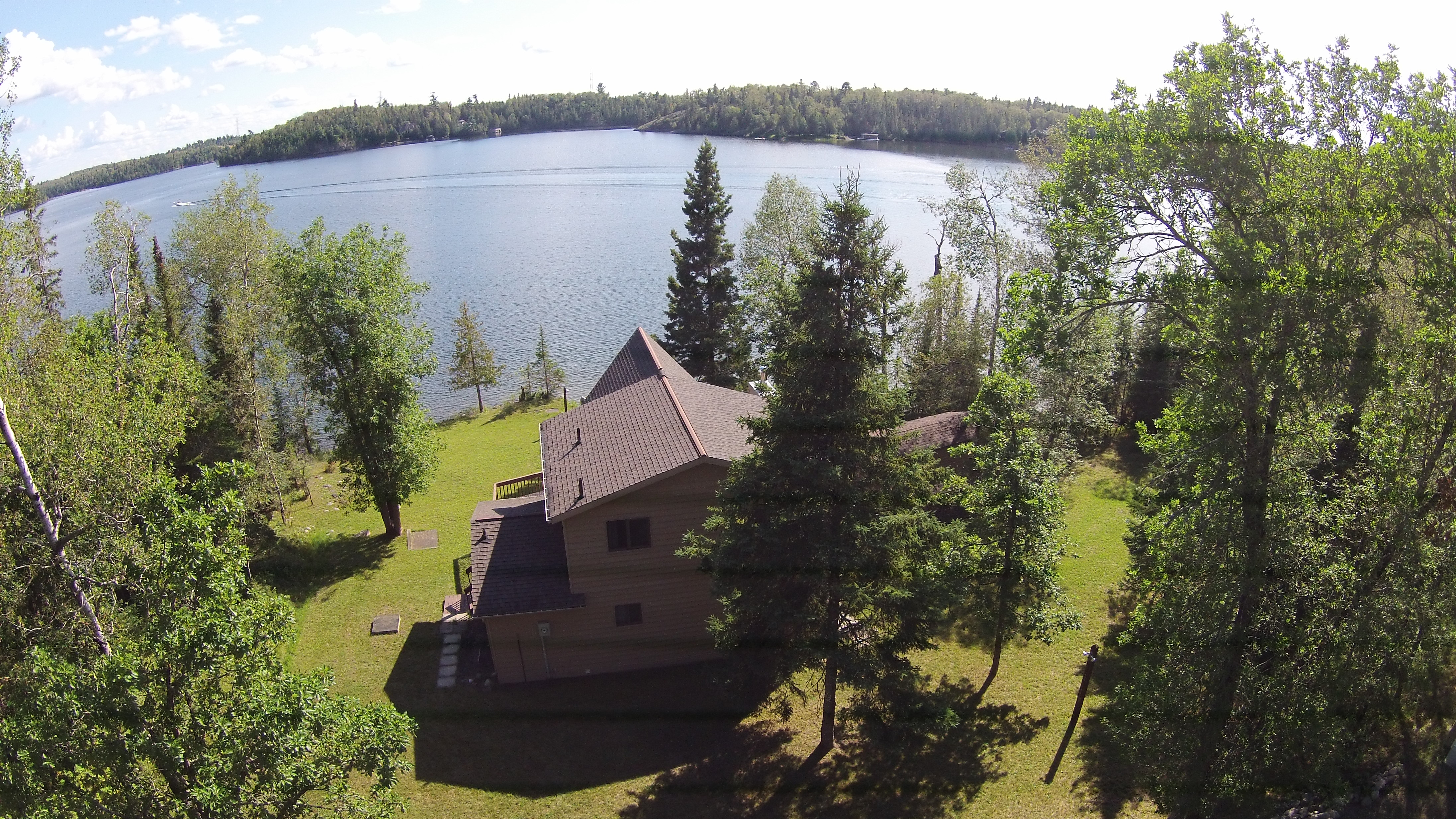 Bloomers Road, Sioux Narrows, Ontario  P0X 1N0 - Photo 2 - Exclusive